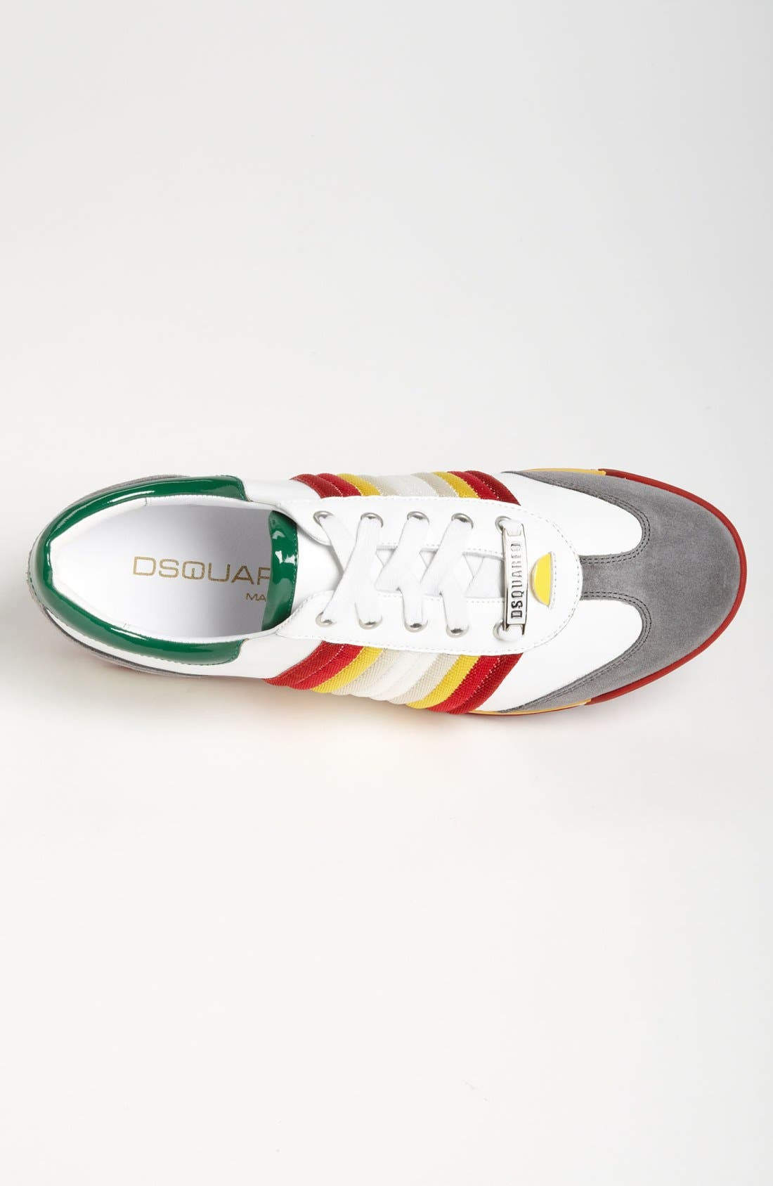 Alternate Image 3  - Dsquared2 'New Runner' Sneaker