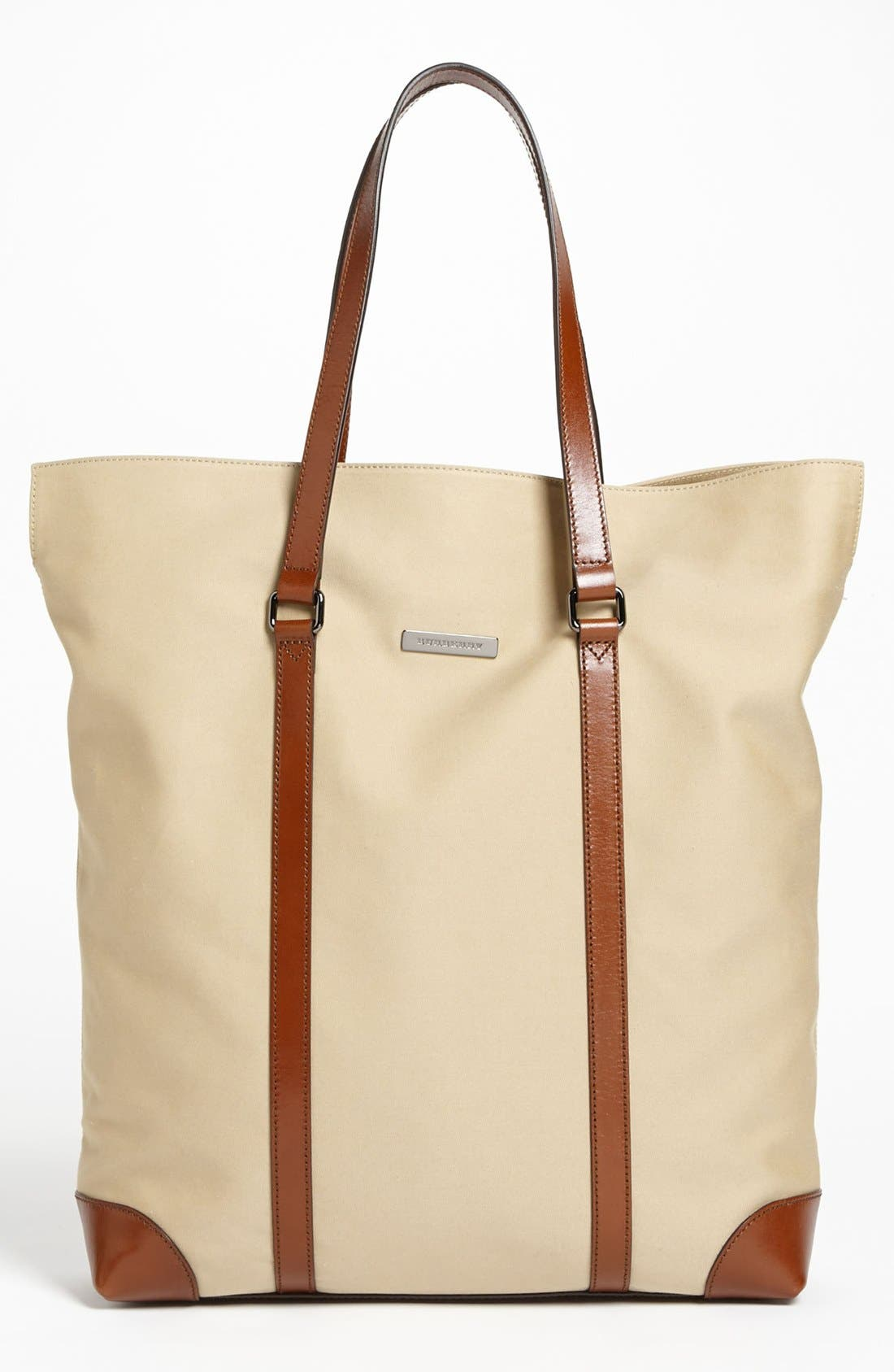 Alternate Image 1 Selected - Burberry 'Chesson' Tote Bag