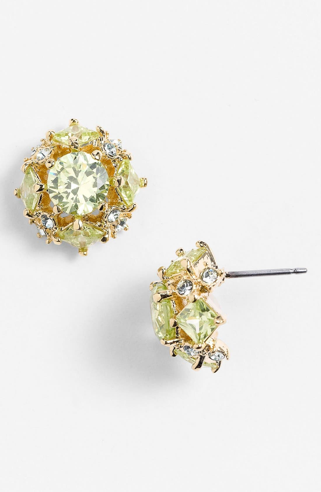 Alternate Image 1 Selected - Givenchy Stud Earrings
