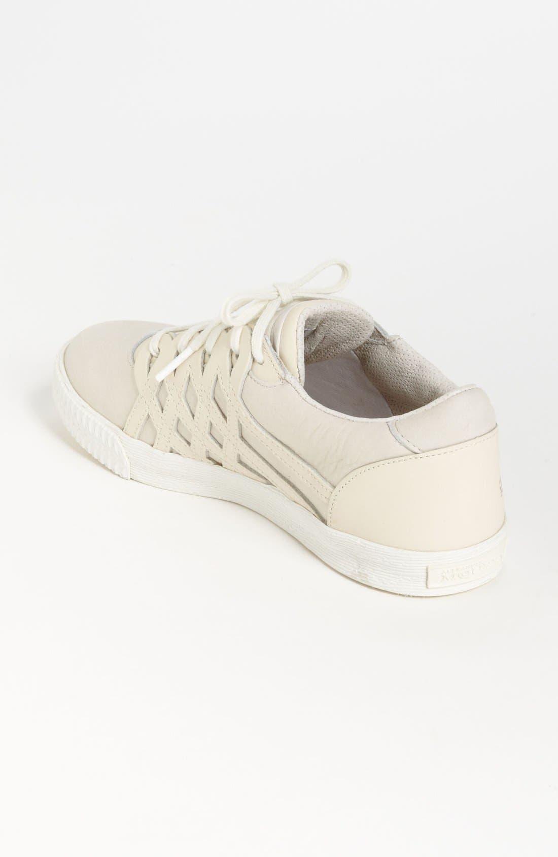 Alternate Image 2  - Alexander McQueen PUMA 'Khomus' Sneaker (Women)