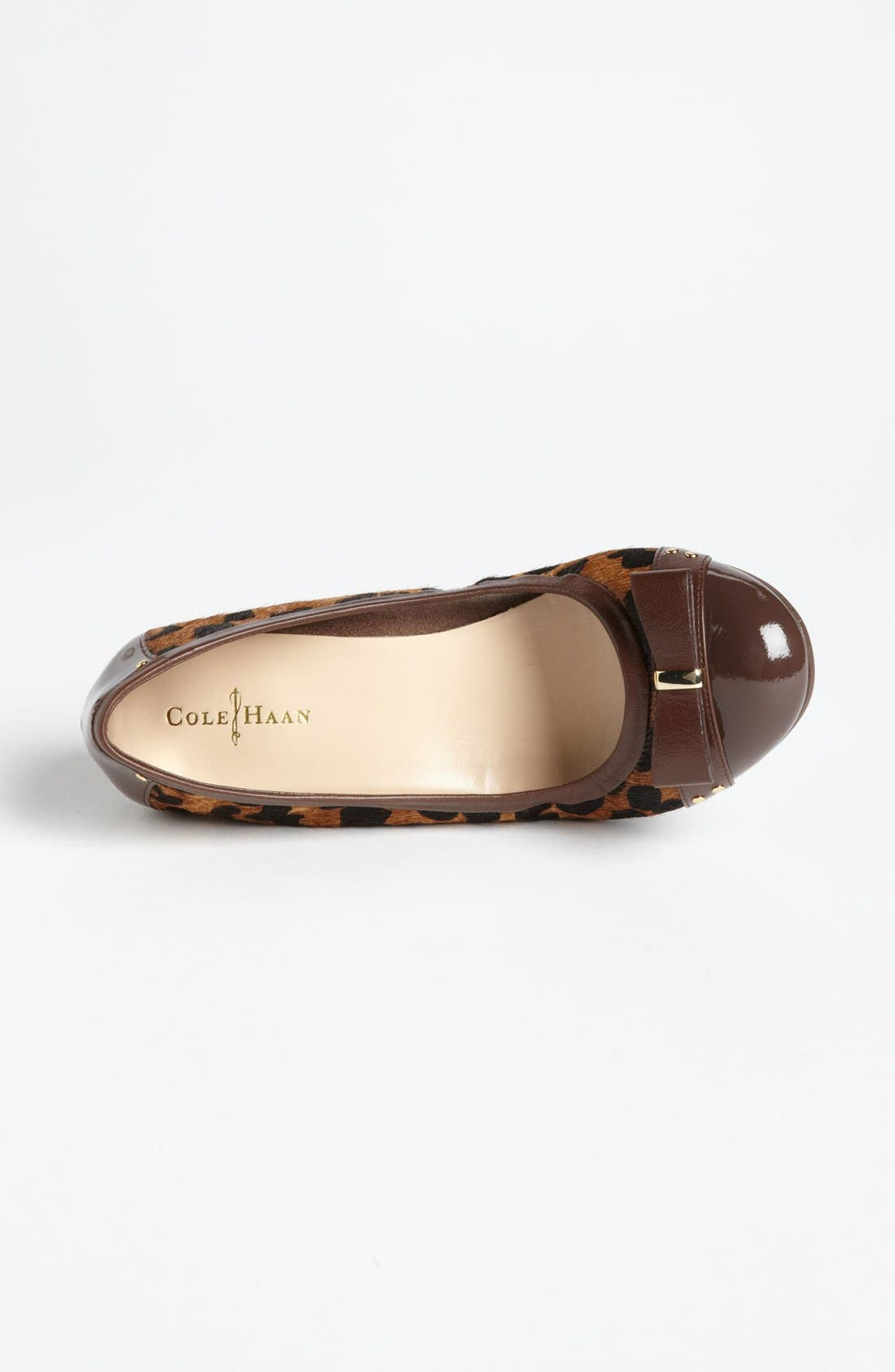 Alternate Image 3  - Cole Haan 'Air Monica' Wedge Pump (Nordstrom Exclusive) (Online Only Color)