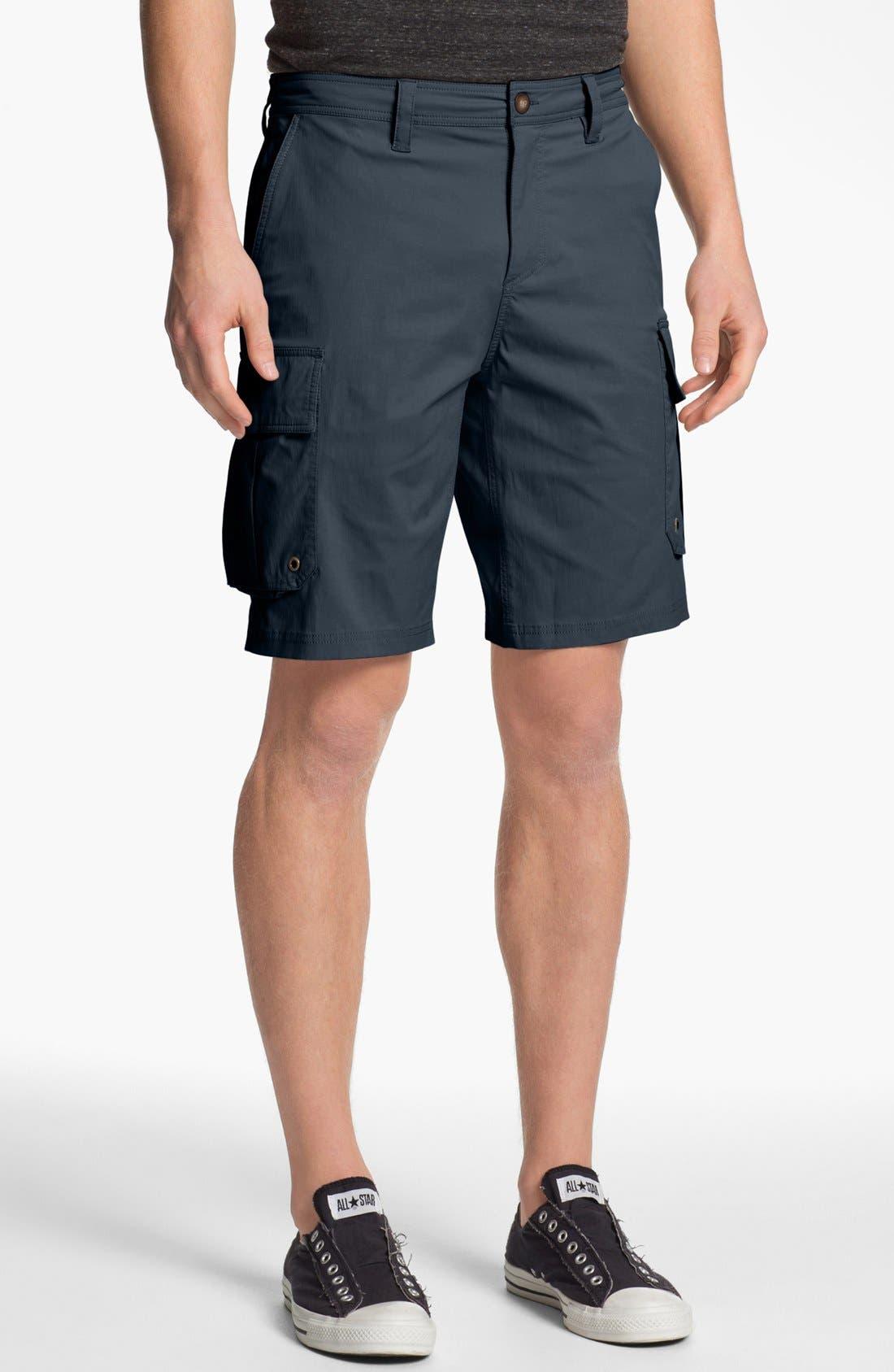 Alternate Image 1 Selected - Jack O'Neill 'Campy' Cargo Shorts
