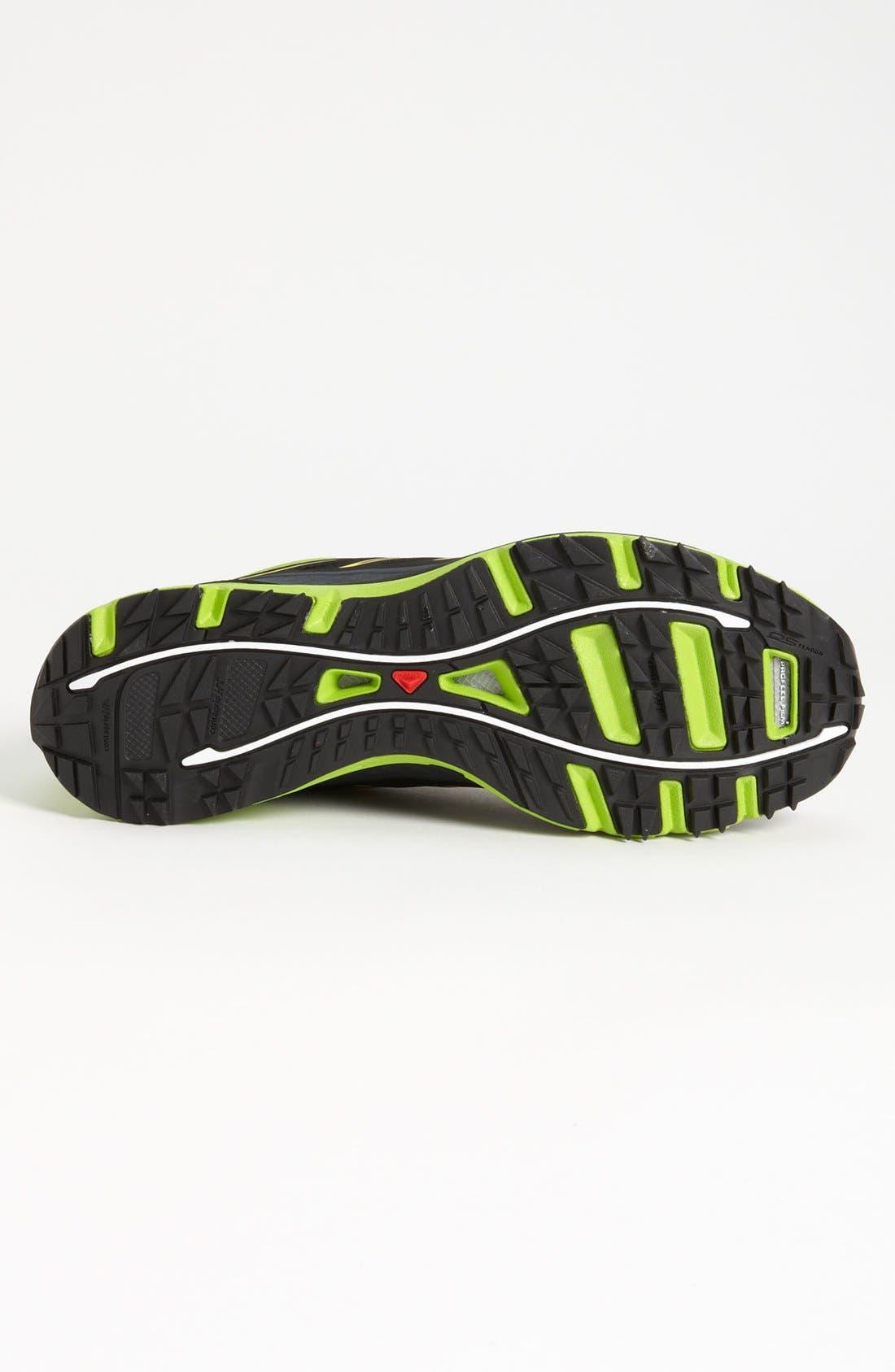 Alternate Image 4  - Salomon 'Sense Mantra' Running Shoe (Men)