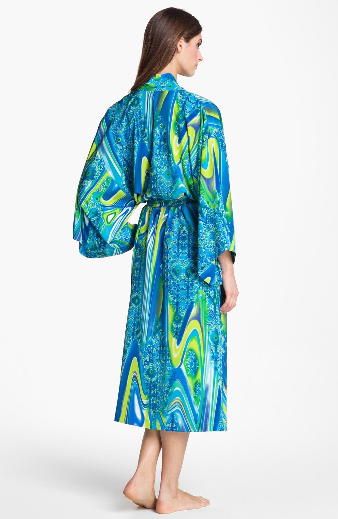Alternate Image 2  - Natori 'Mandaue' Robe