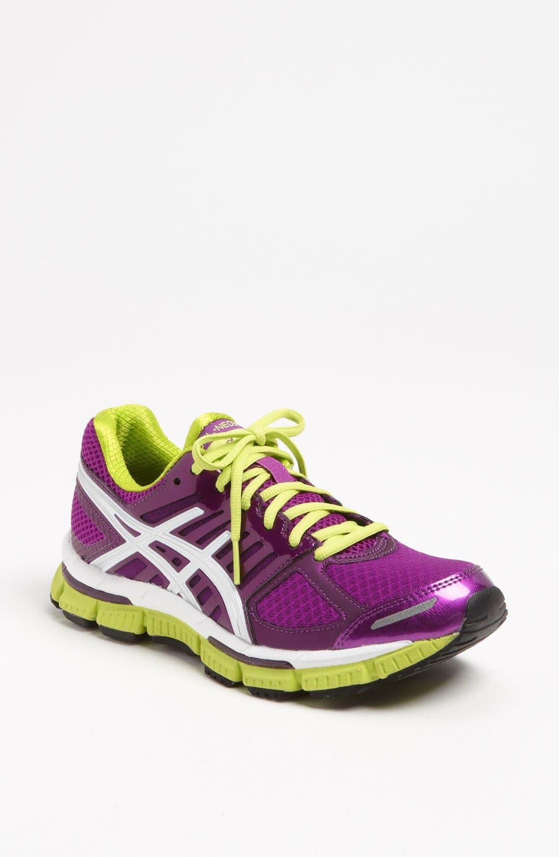 Alternate Image 1 Selected - ASICS® 'GEL-Neo 33 2' Running Shoe (Women)