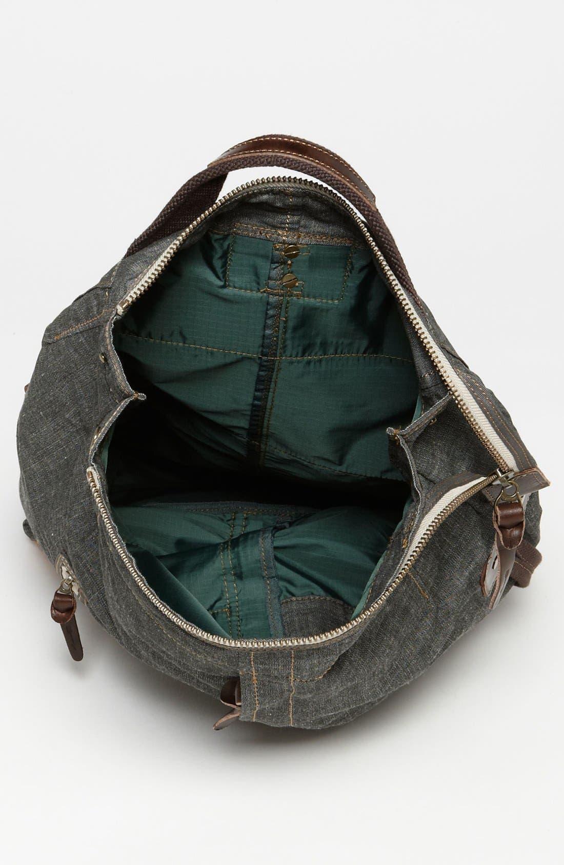 Alternate Image 3  - Property Of... 'Carter Ranger' Duffel Bag