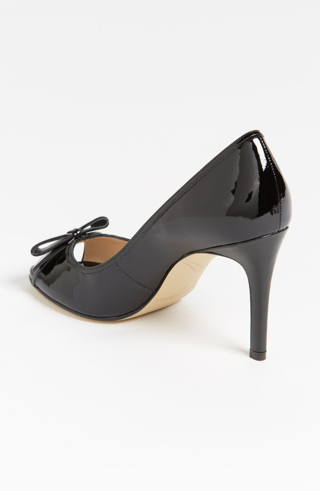 Alternate Image 2  - Enzo Angiolini 'Linzzi' Pump (Nordstrom Exclusive)