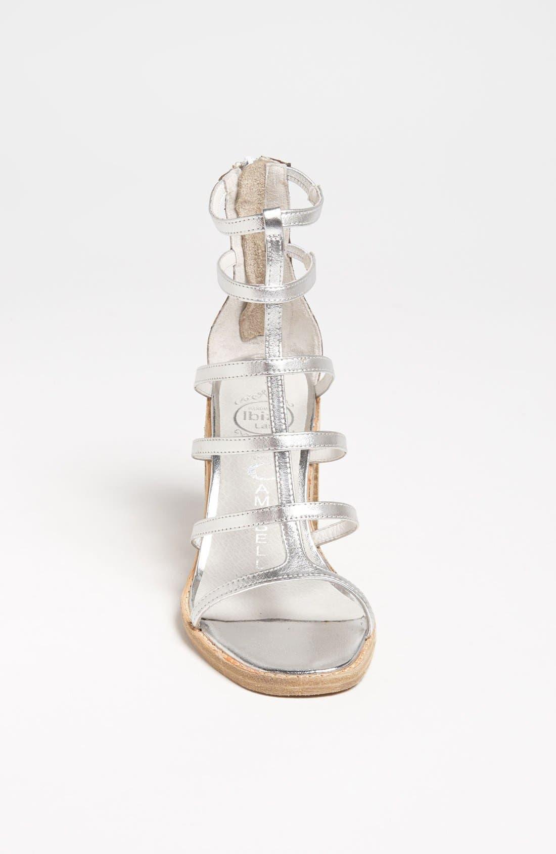 Alternate Image 3  - Jeffrey Campbell 'Encase' Sandal