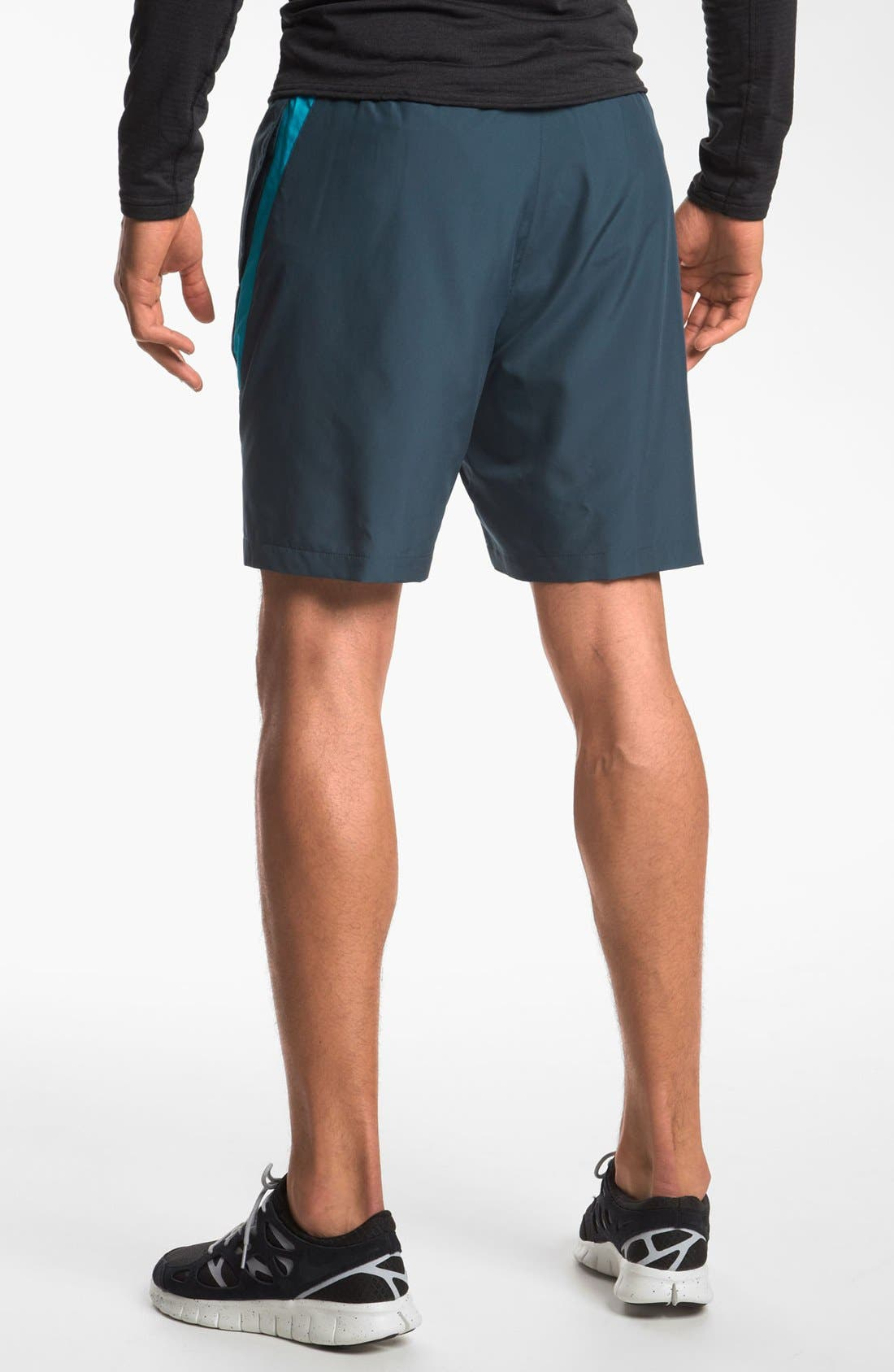 Alternate Image 2  - Nike 'Essential' DriFIT Shorts