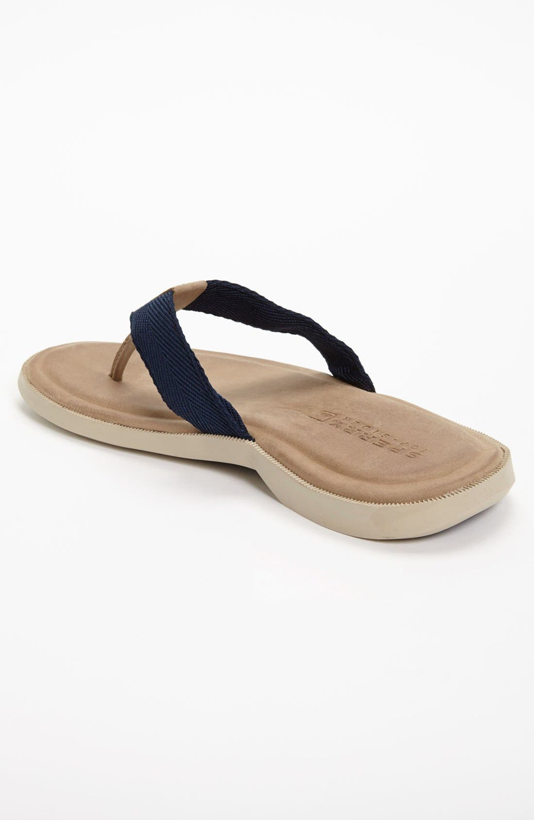 Alternate Image 2  - Sperry Top-Sider® 'Harrison' Flip Flop (Men)