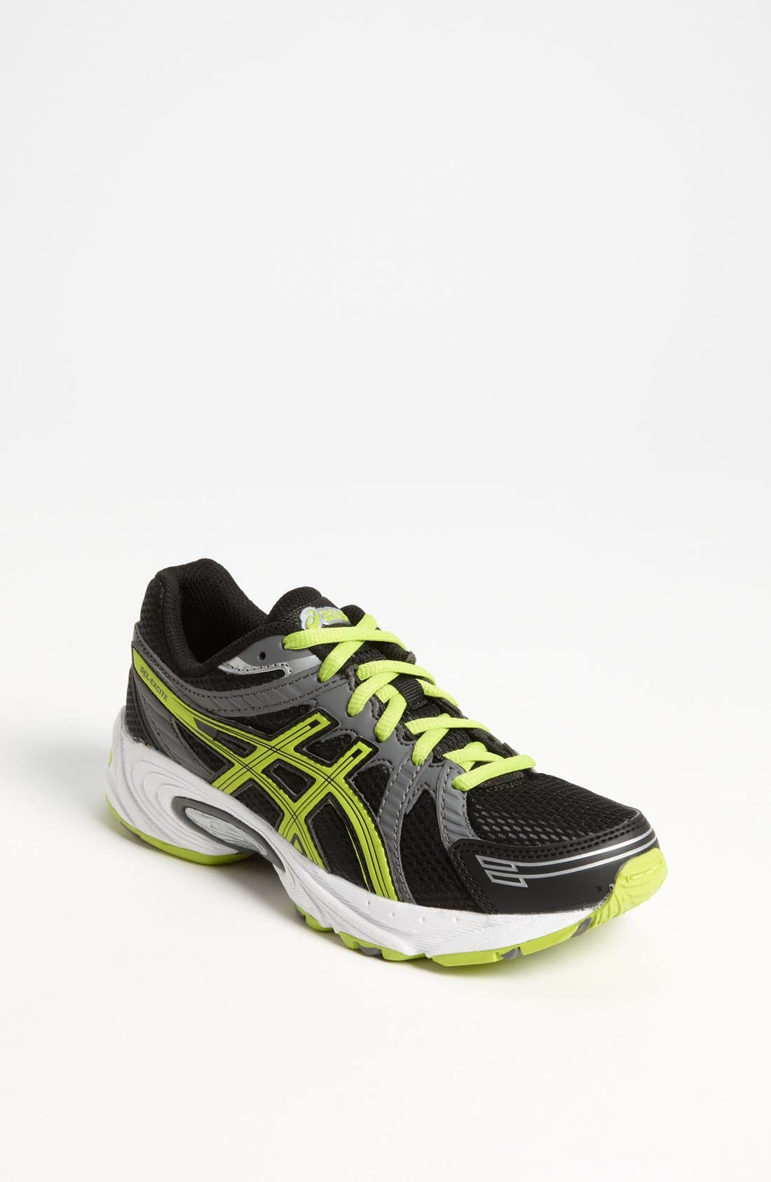 Alternate Image 1 Selected - ASICS® 'GEL-Excite' Running Shoe (Big Kid)