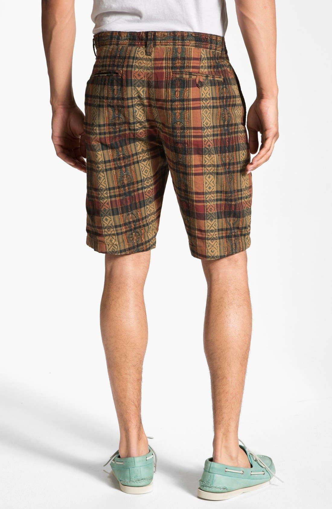 Alternate Image 2  - Lucky Brand 'Palisade' Shorts