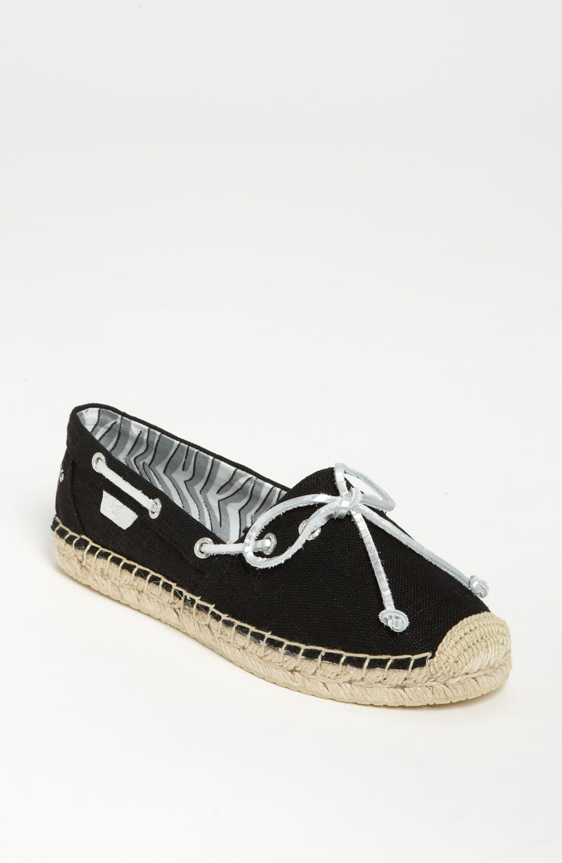 Alternate Image 1 Selected - Sperry 'Katama' Flat