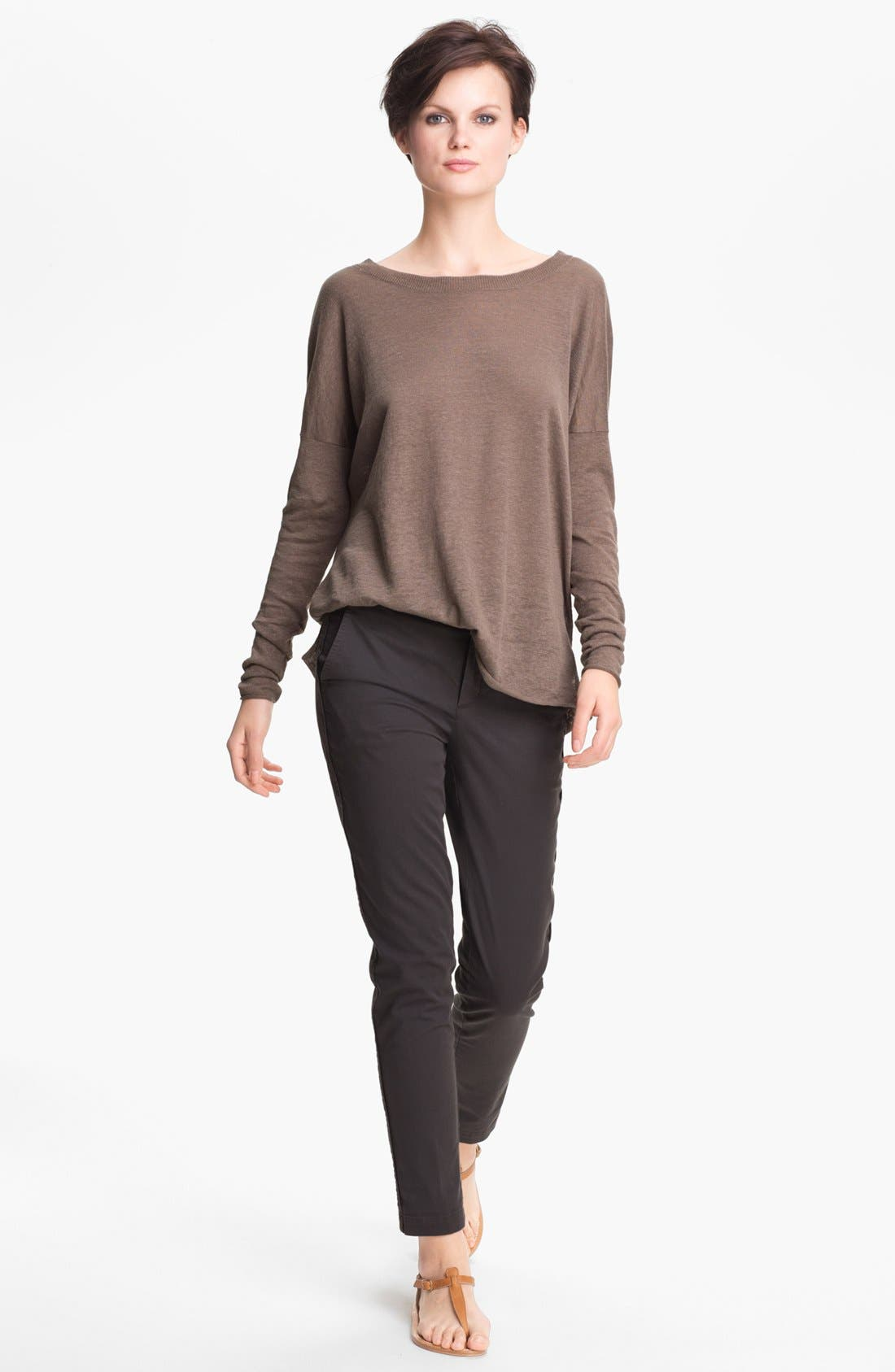 Main Image - Vince Linen Sweater