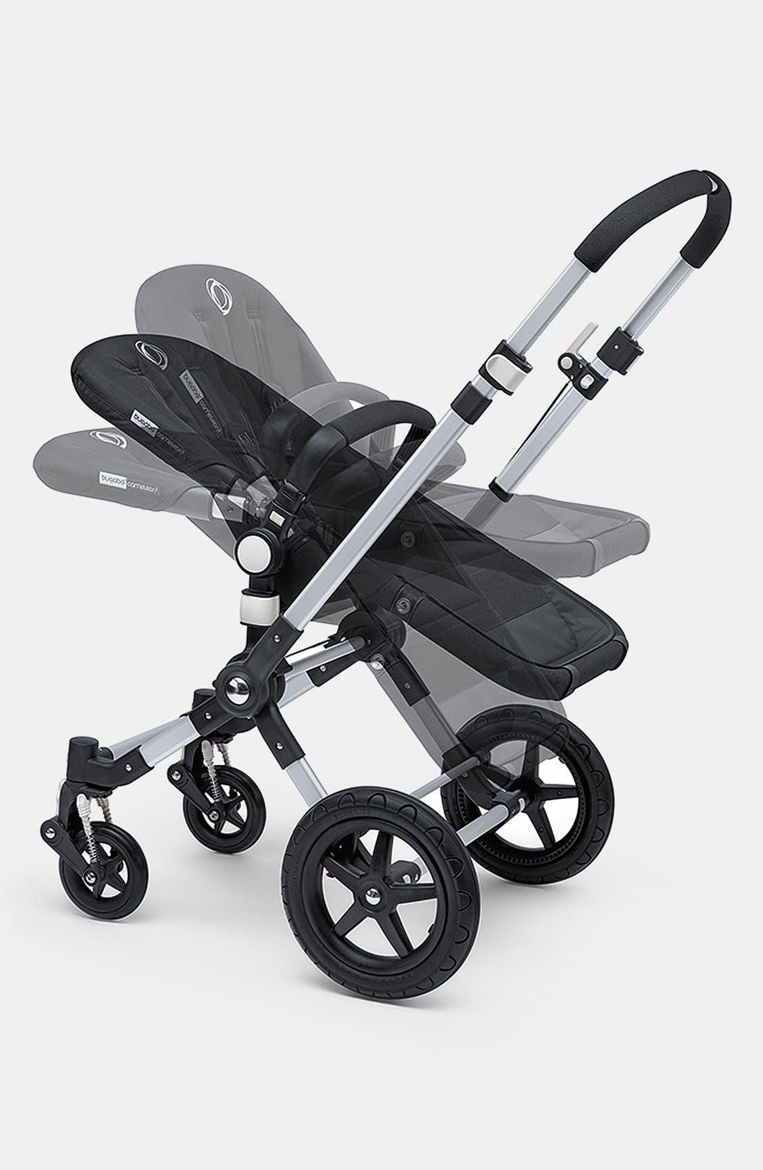 Alternate Image 5  - Bugaboo 'Cameleon³ - Black' Stroller