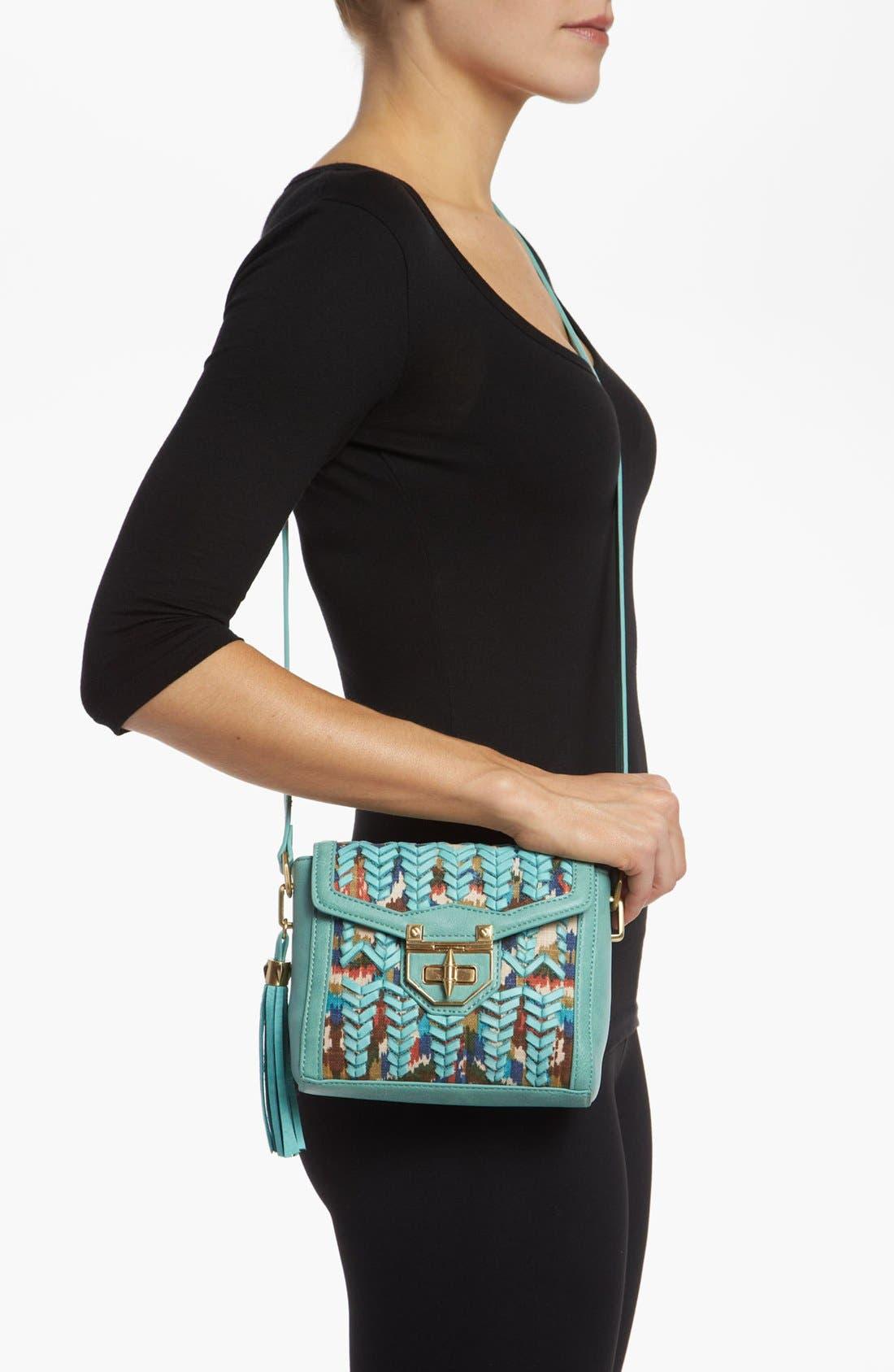 Alternate Image 2  - Sam Edelman 'Neo-Tribe Savannah' Crossbody Bag