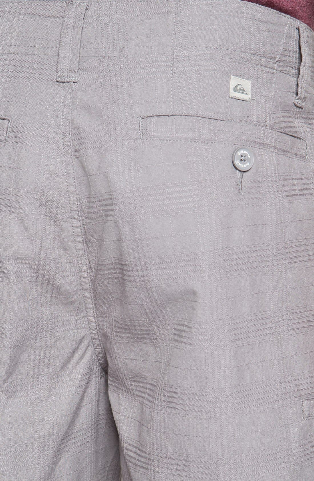 Alternate Image 3  - Quiksilver Waterman 'Easy Rider' Shorts