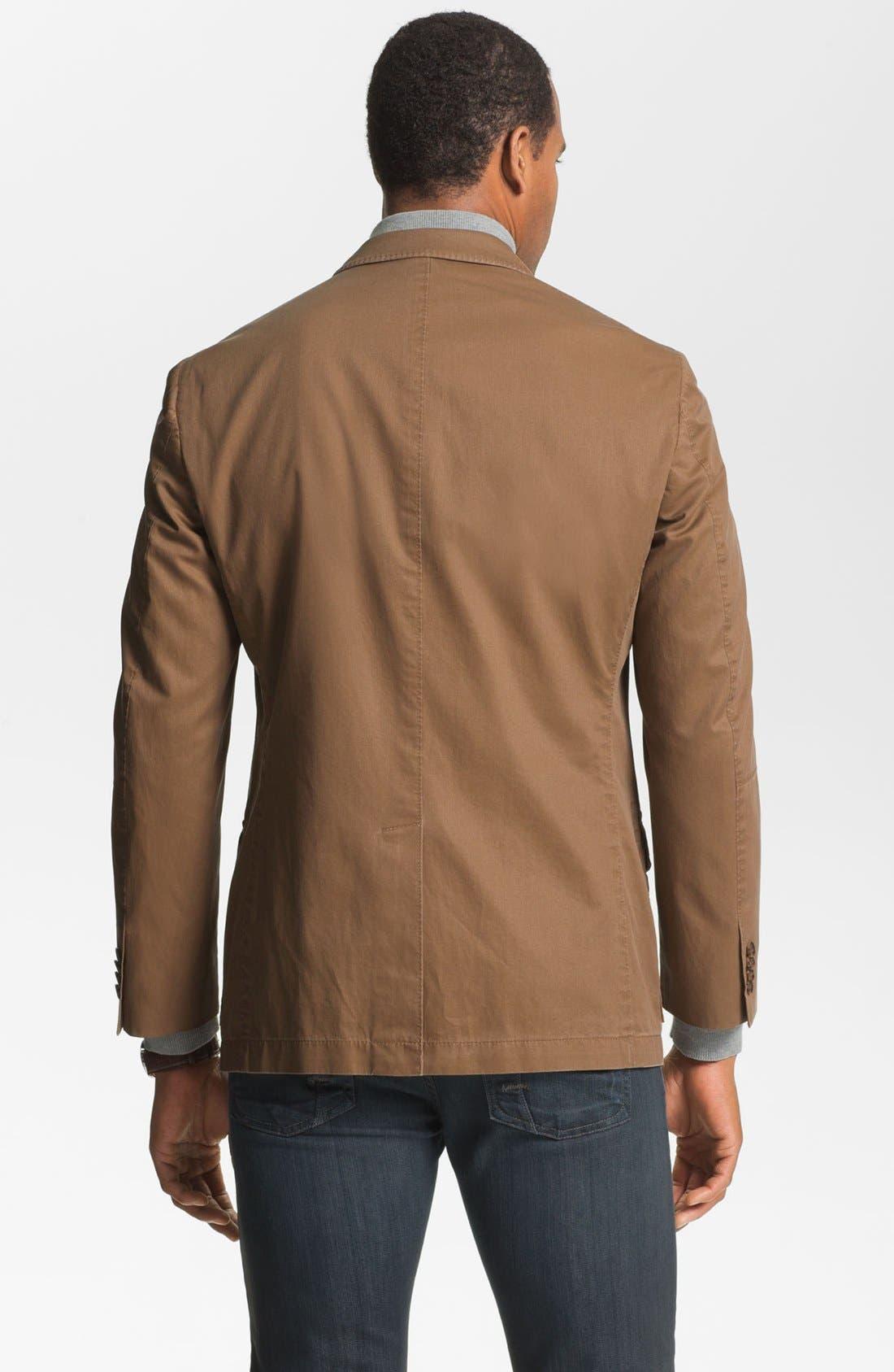 Alternate Image 2  - Kroon 'Matthews' Sportcoat