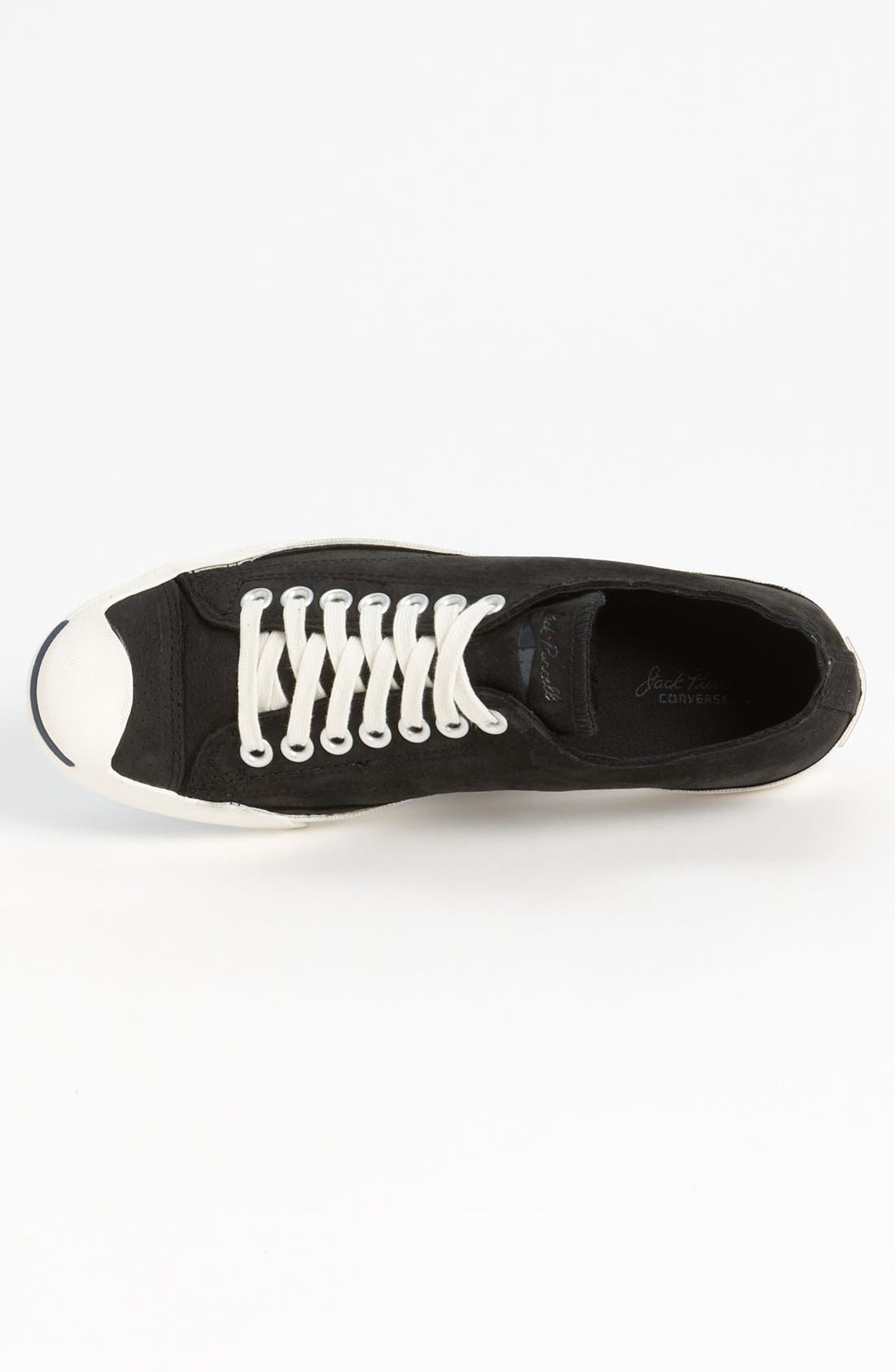 Alternate Image 3  - Converse 'Jack Purcell - Low' Sneaker (Men)