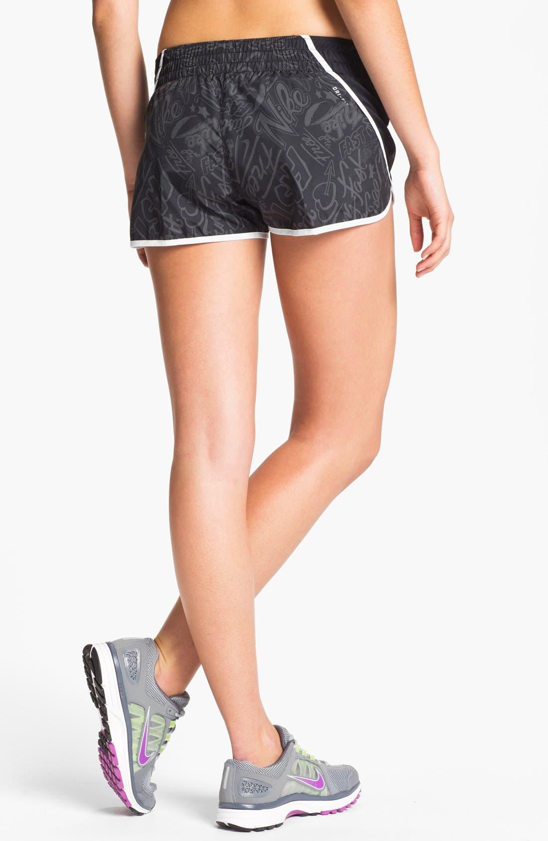 Alternate Image 2  - Nike Dash Dri-FIT Running Shorts