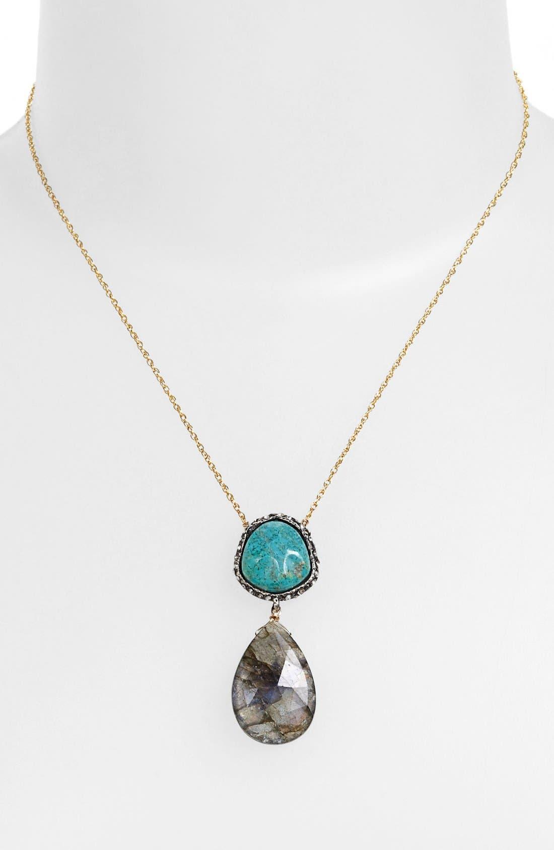 Main Image - Alexis Bittar 'Elements - Cordova' Pendant Necklace