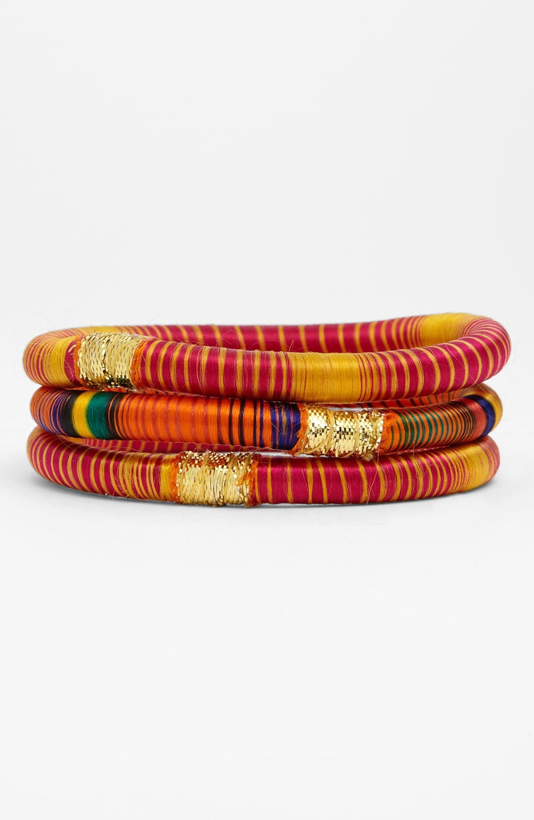 Alternate Image 1 Selected - Cara Bangles (Set of 3)