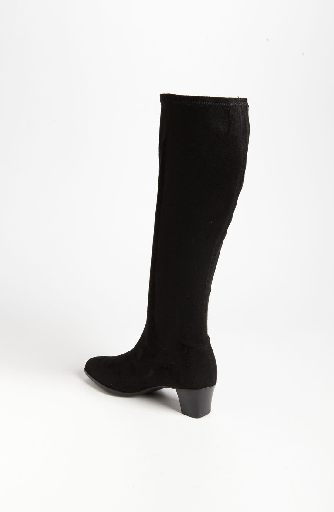 Alternate Image 2  - Munro 'Ann' Stretch Boot (Online Only) (Women)