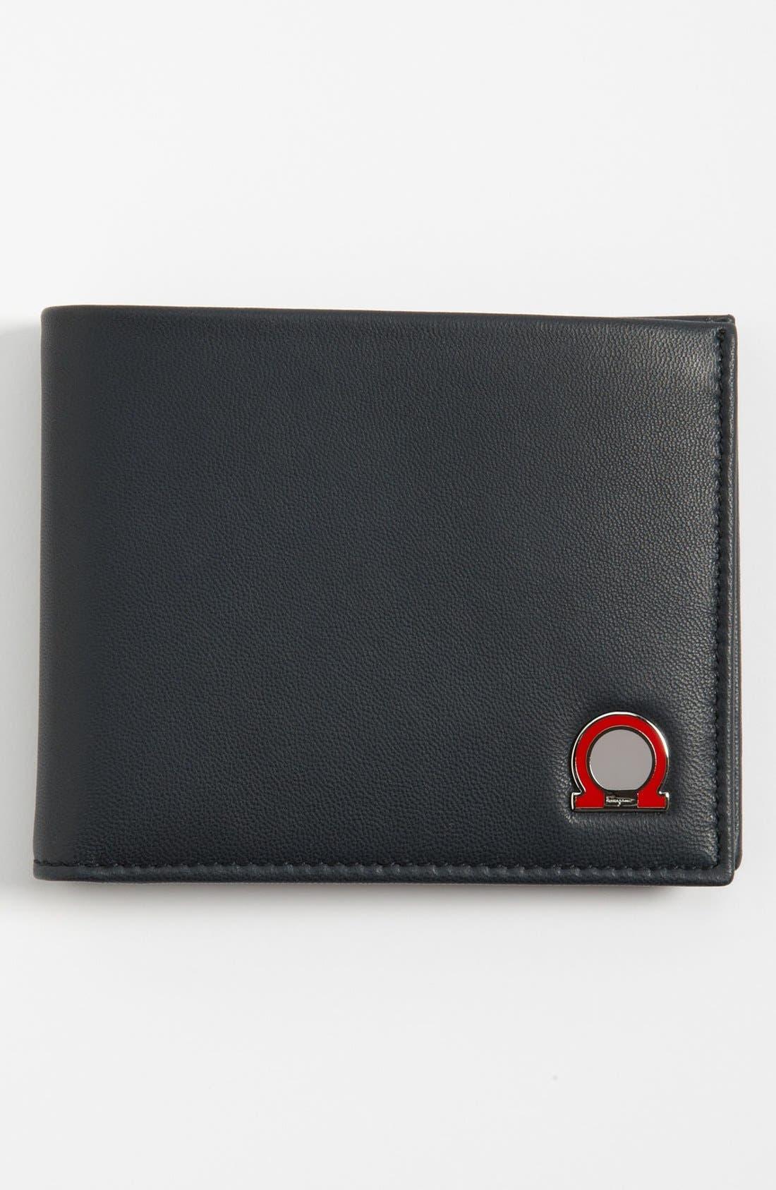 Alternate Image 2  - Salvatore Ferragamo 'American - Tribute' Wallet