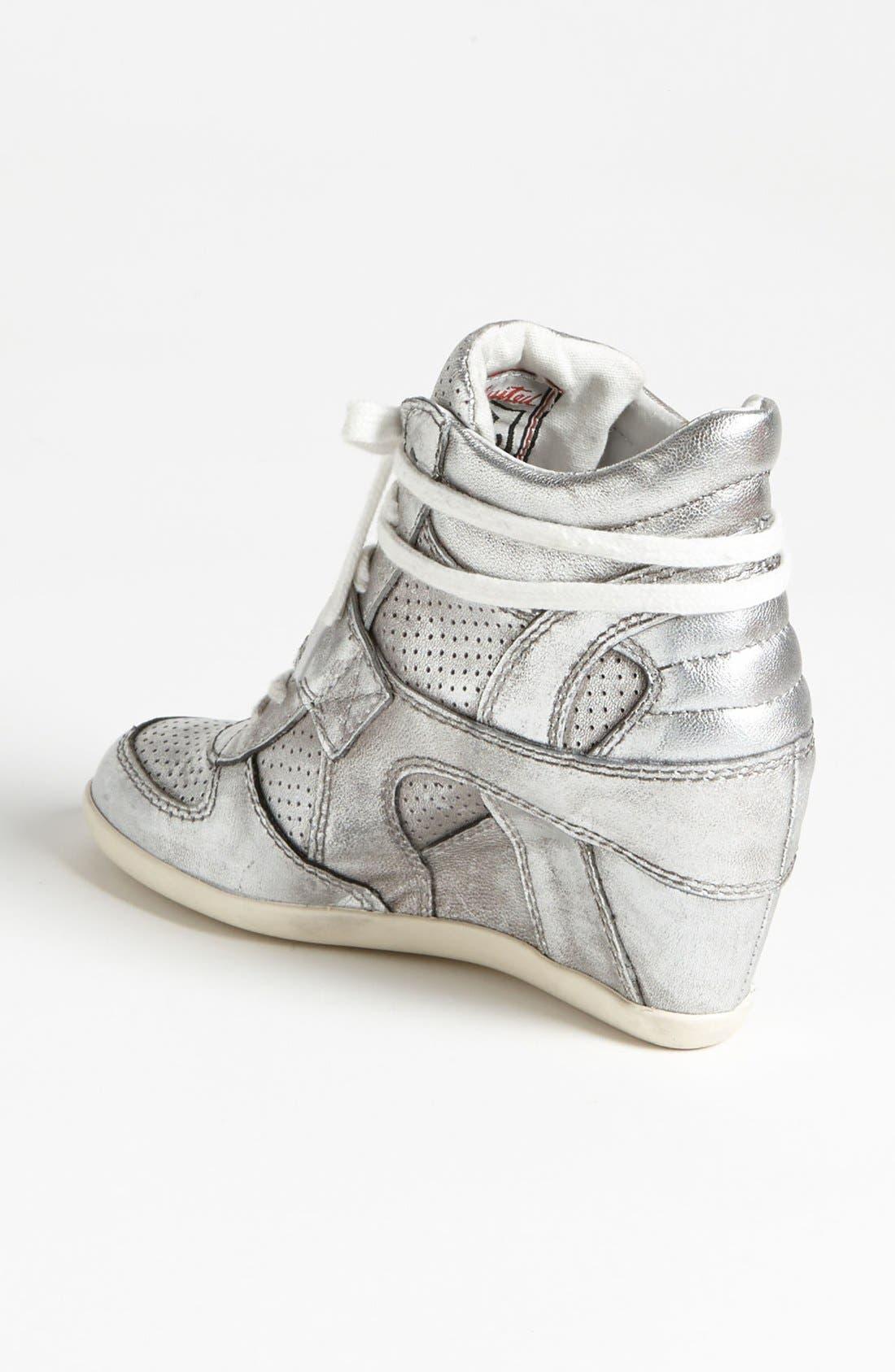 Alternate Image 2  - Ash 'Bowie Ter' Sneaker