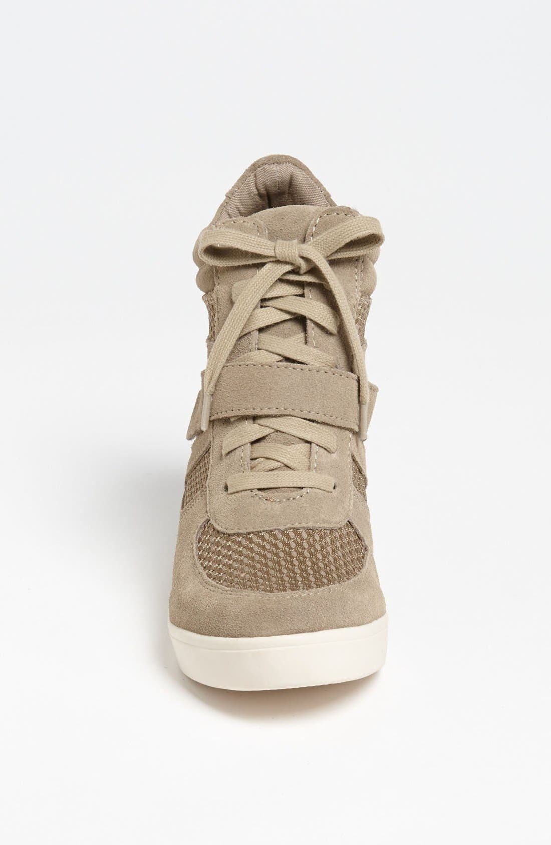 Alternate Image 3  - Steve Madden 'Olympa-M' Wedge Sneaker