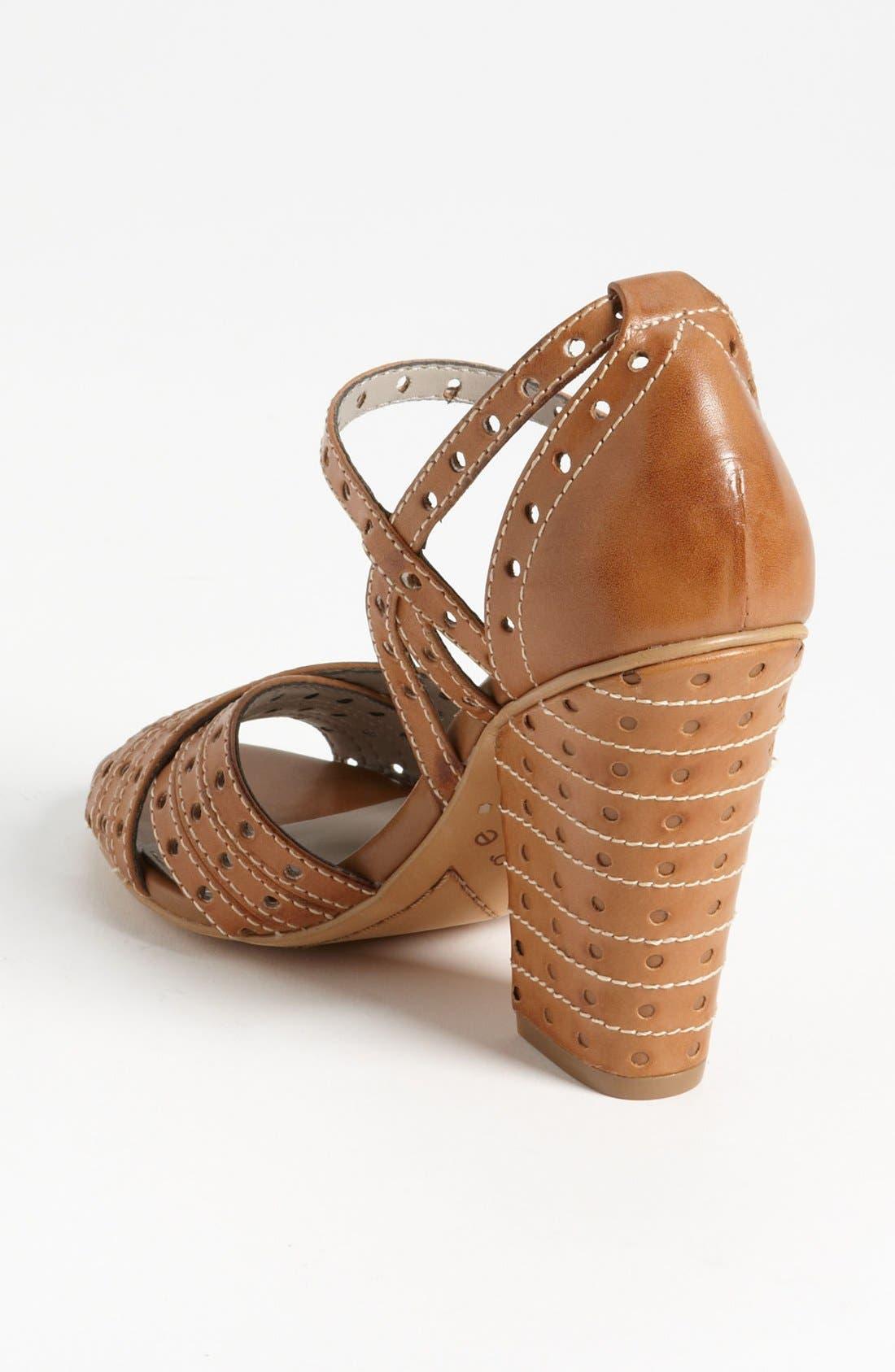 Alternate Image 2  - Hinge® 'Perri' Sandal