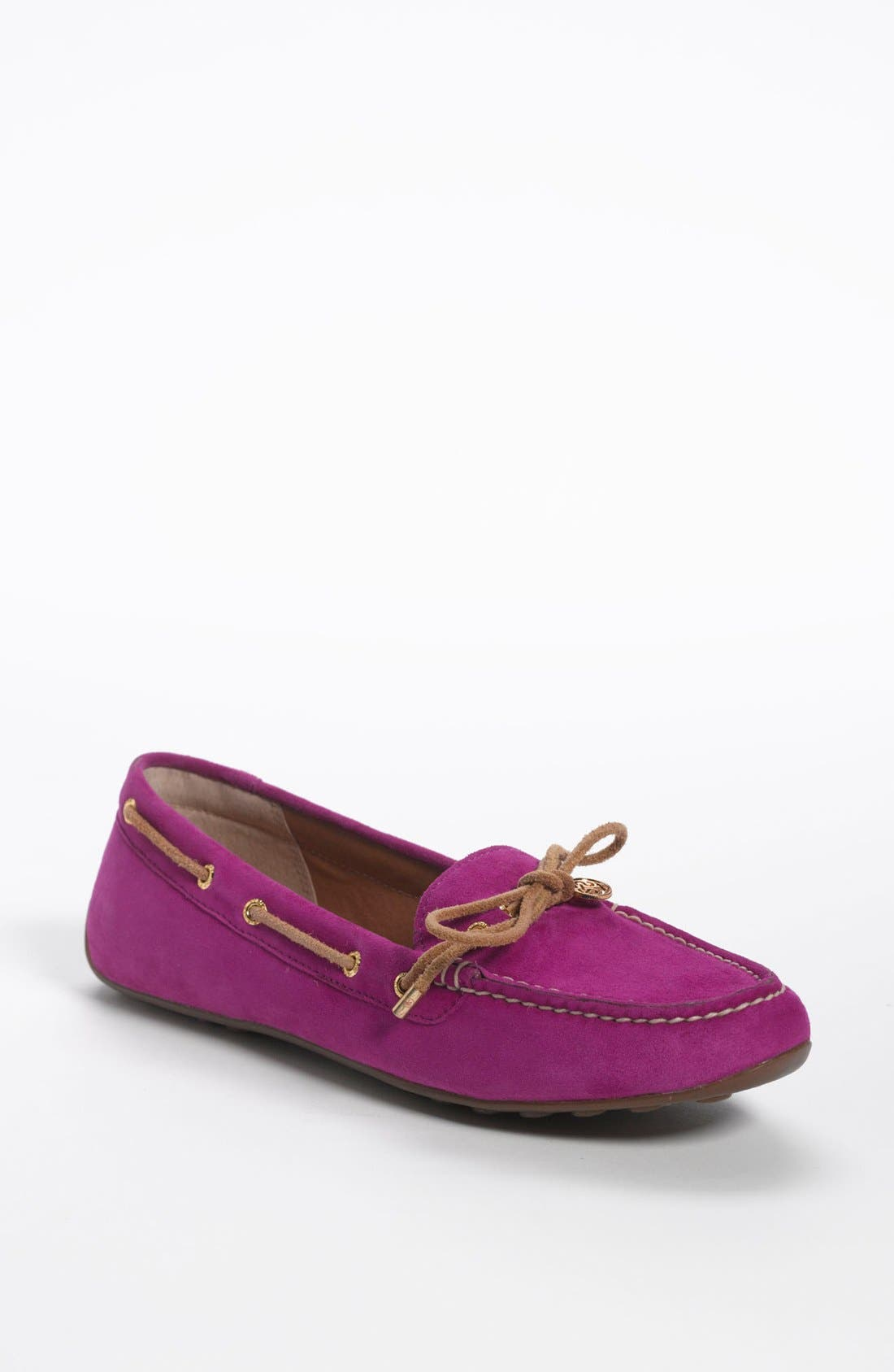 Alternate Image 1 Selected - Sperry Top-Sider® 'Laura' Moccasin