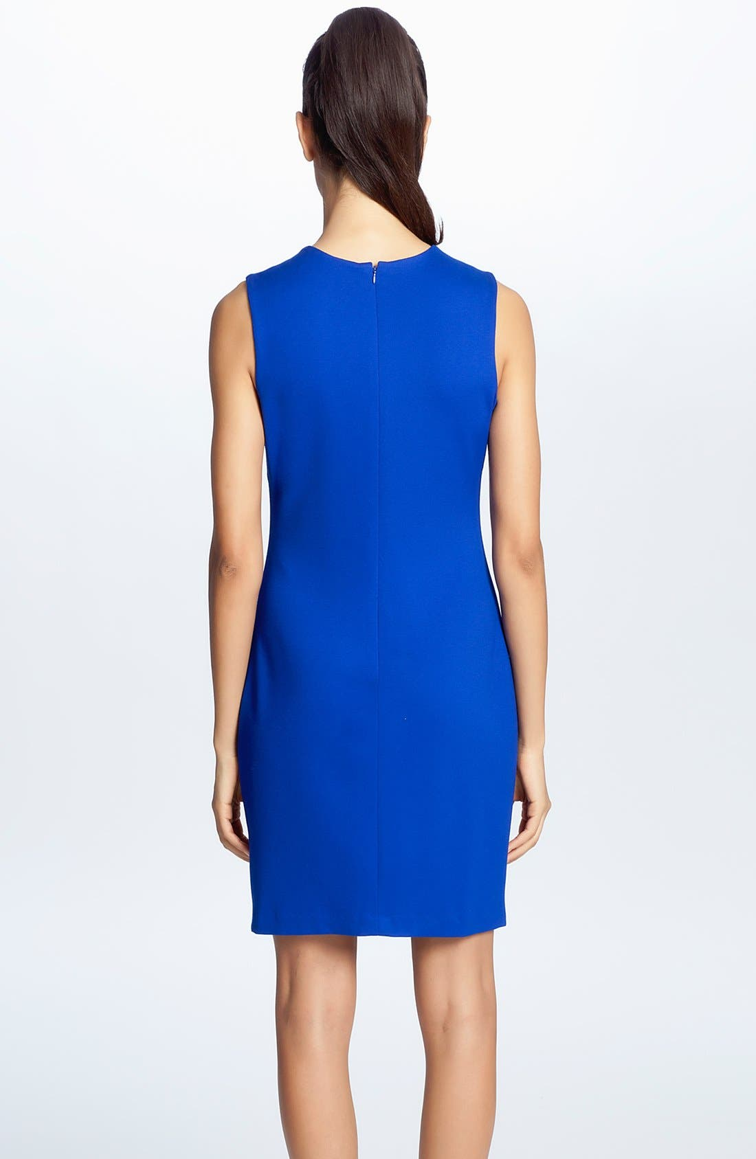 Alternate Image 2  - Cynthia Steffe 'Natalie' Sheath Dress