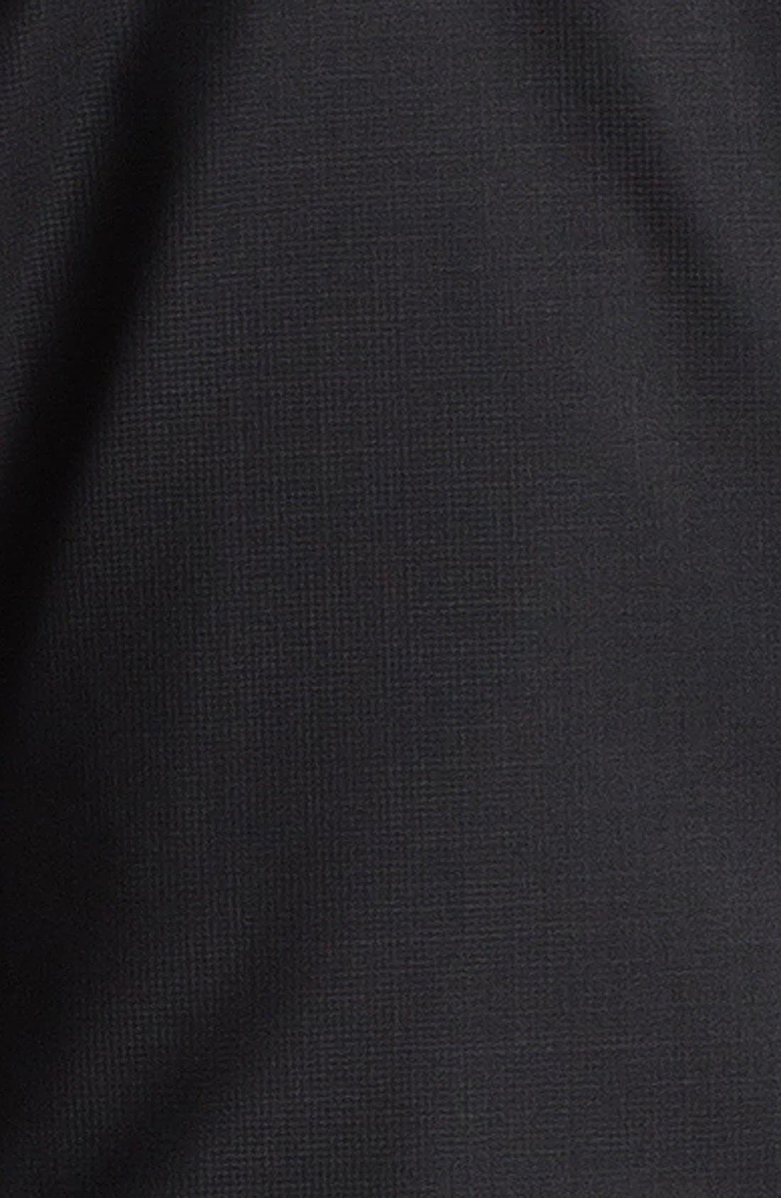 Alternate Image 6  - BOSS Black 'Ryan/Win' Extra Trim Fit Suit