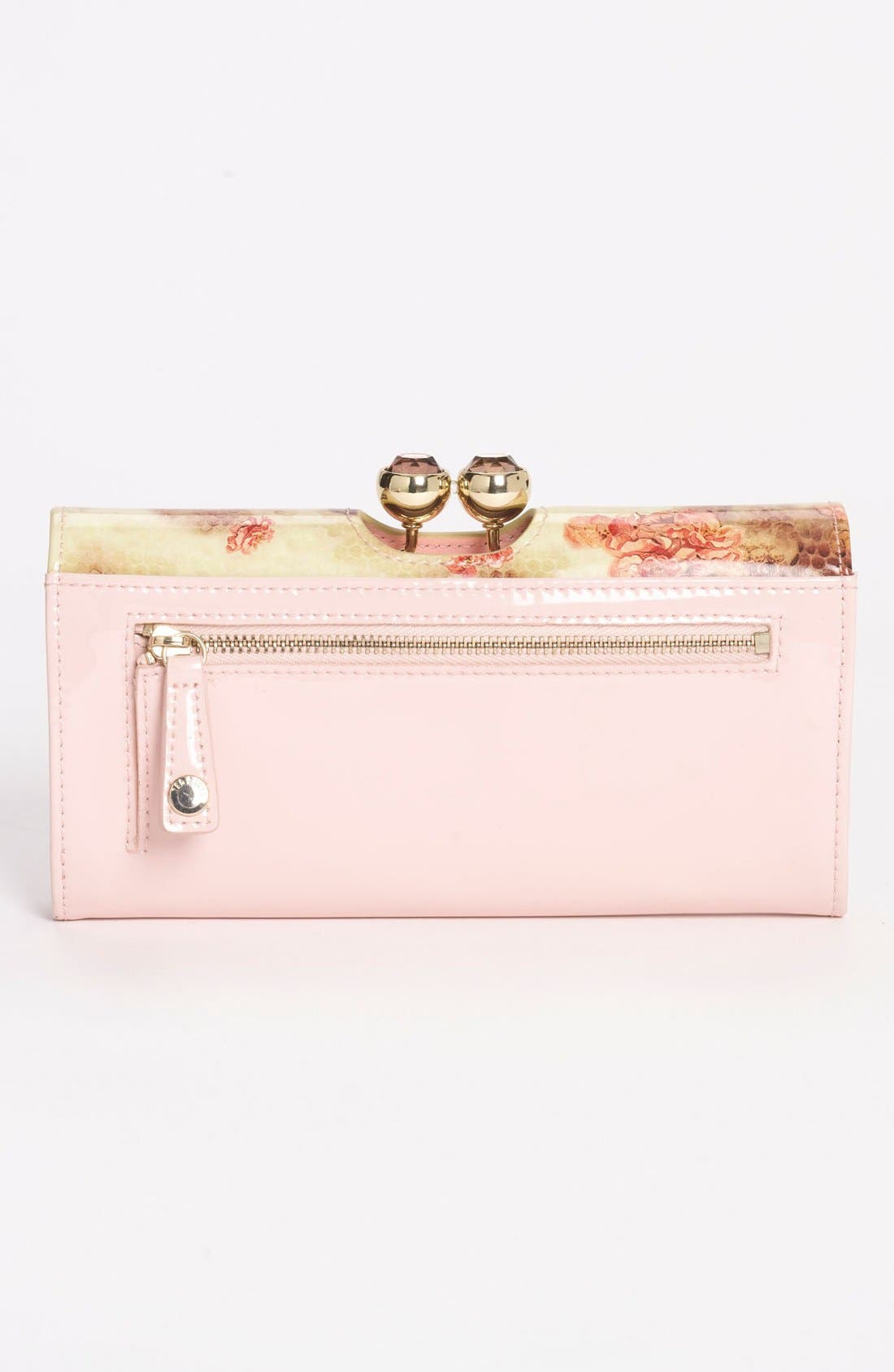 Alternate Image 3  - Ted Baker London 'Busy Bee' Matinee Wallet