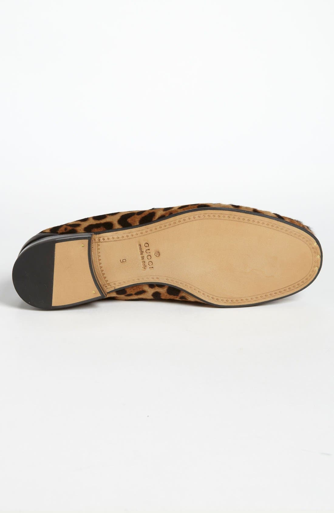 Alternate Image 4  - Gucci 'Roos' Bit Loafer