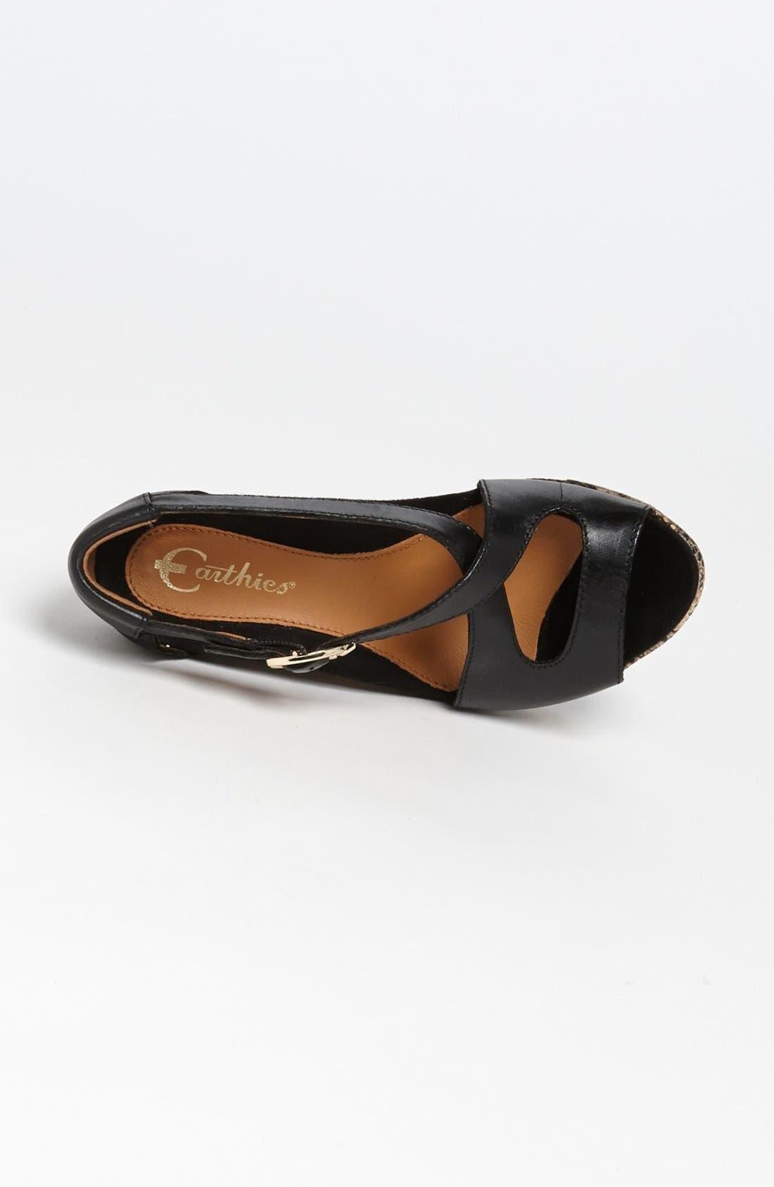 Alternate Image 3  - Earthies® 'Anzio' Sandal