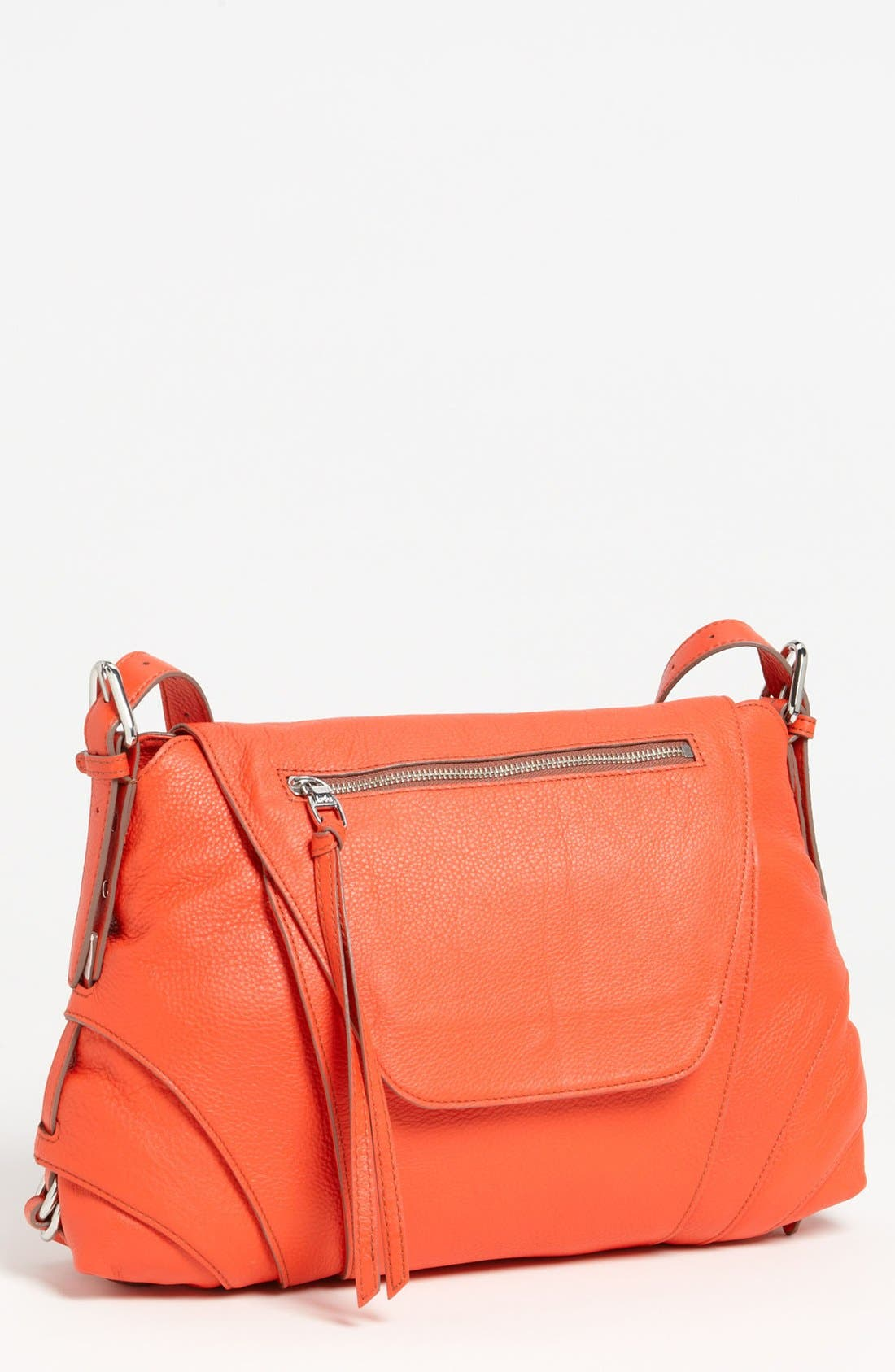 Alternate Image 1 Selected - Kooba 'Brielle' Leather Crossbody Bag
