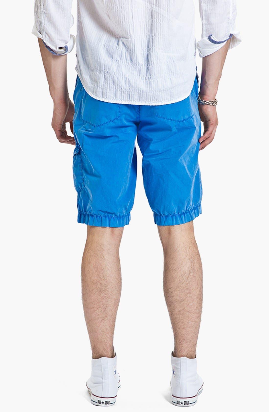 Alternate Image 2  - Union Chino Cargo Shorts
