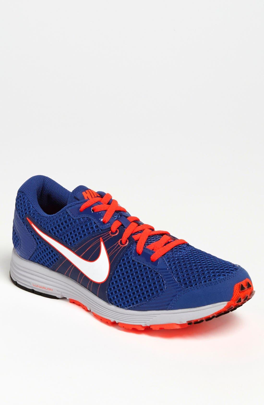 Alternate Image 1 Selected - Nike 'LunarSpeed Lite+ 2' Running Shoe (Men)