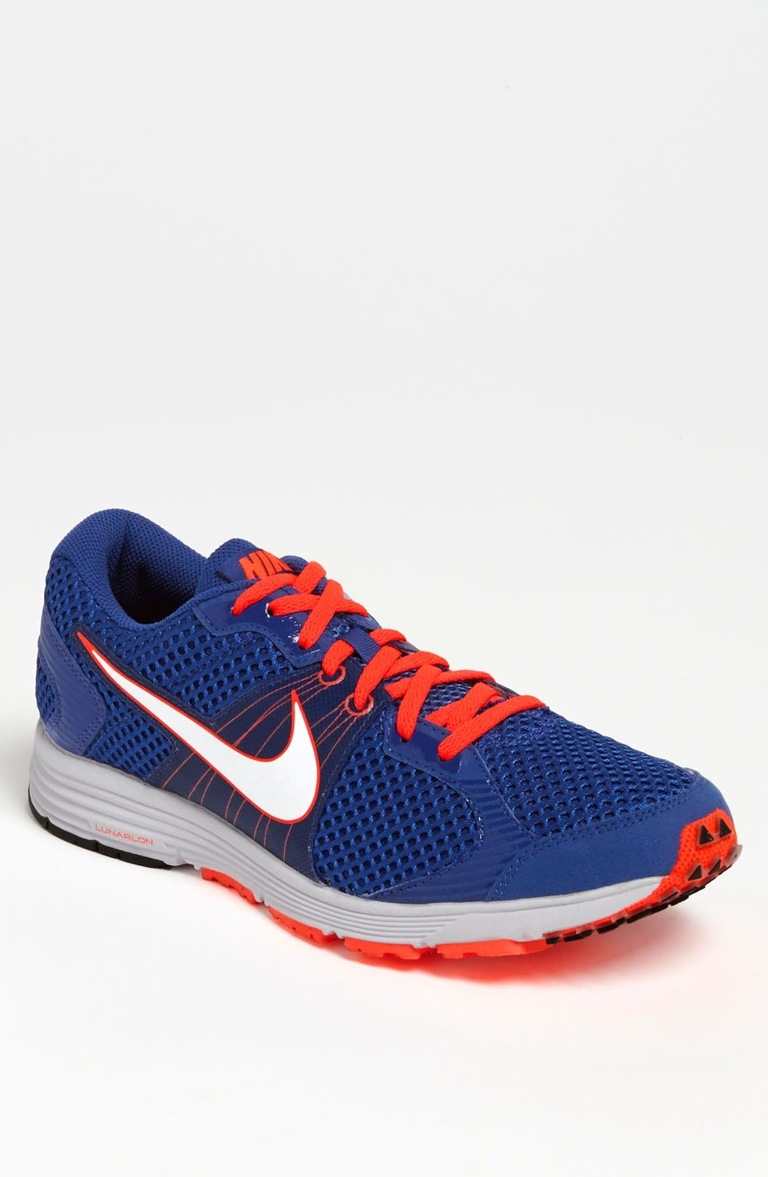 Main Image - Nike 'LunarSpeed Lite+ 2' Running Shoe (Men)