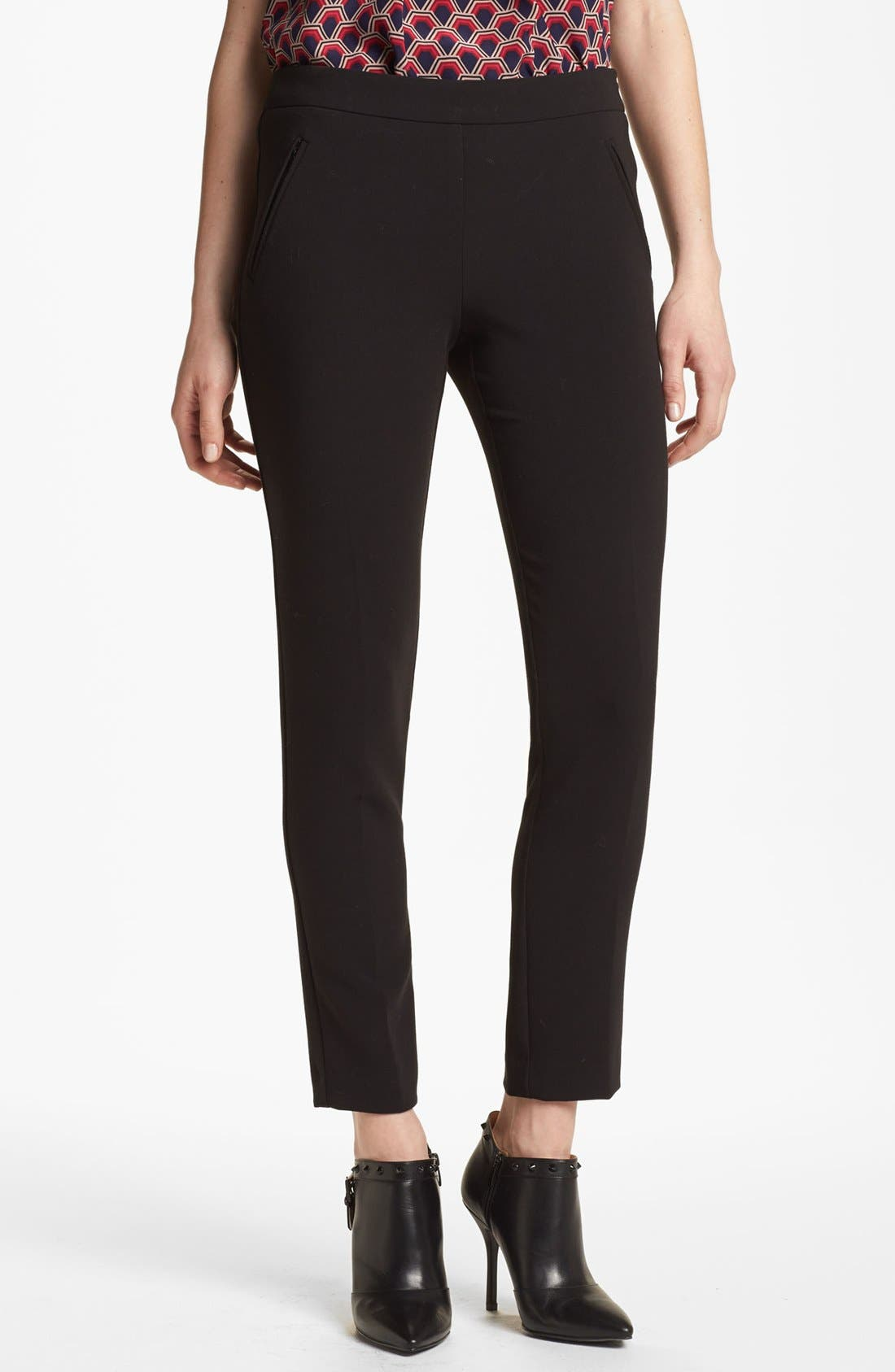 Alternate Image 1 Selected - Trina Turk 'Society' Ankle Pants