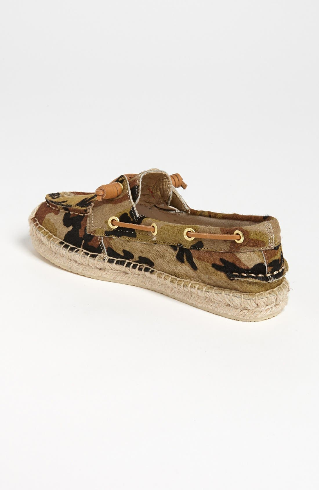 Alternate Image 2  - Sperry® Top-Sider for Jeffrey 'Authentic Original' Espadrille