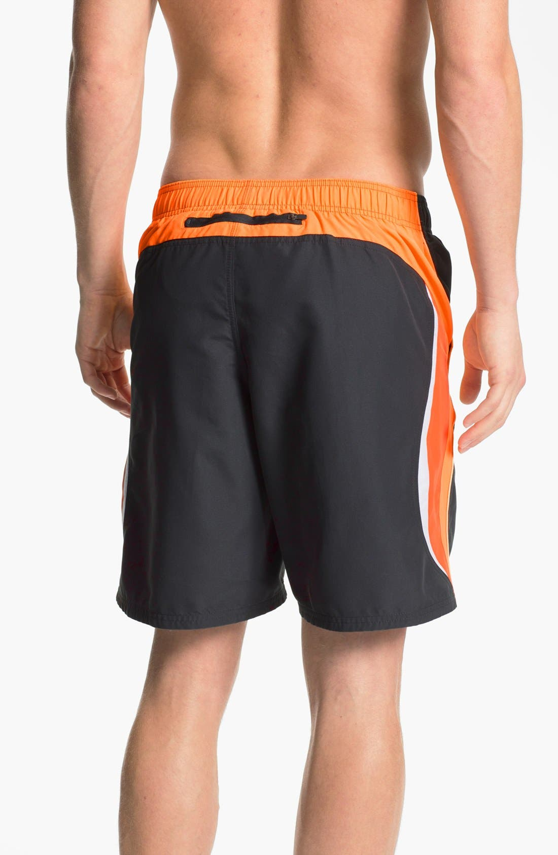 Alternate Image 2  - Nike 'Revolve' Volley Shorts