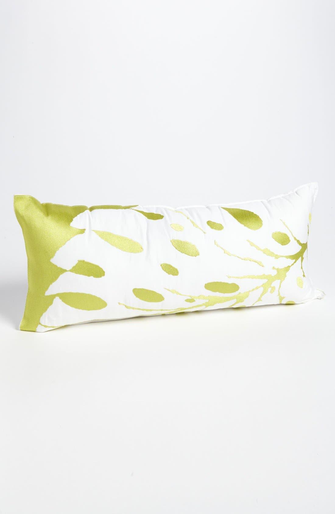 Main Image - Trina Turk 'Blue Peacock' Pillow