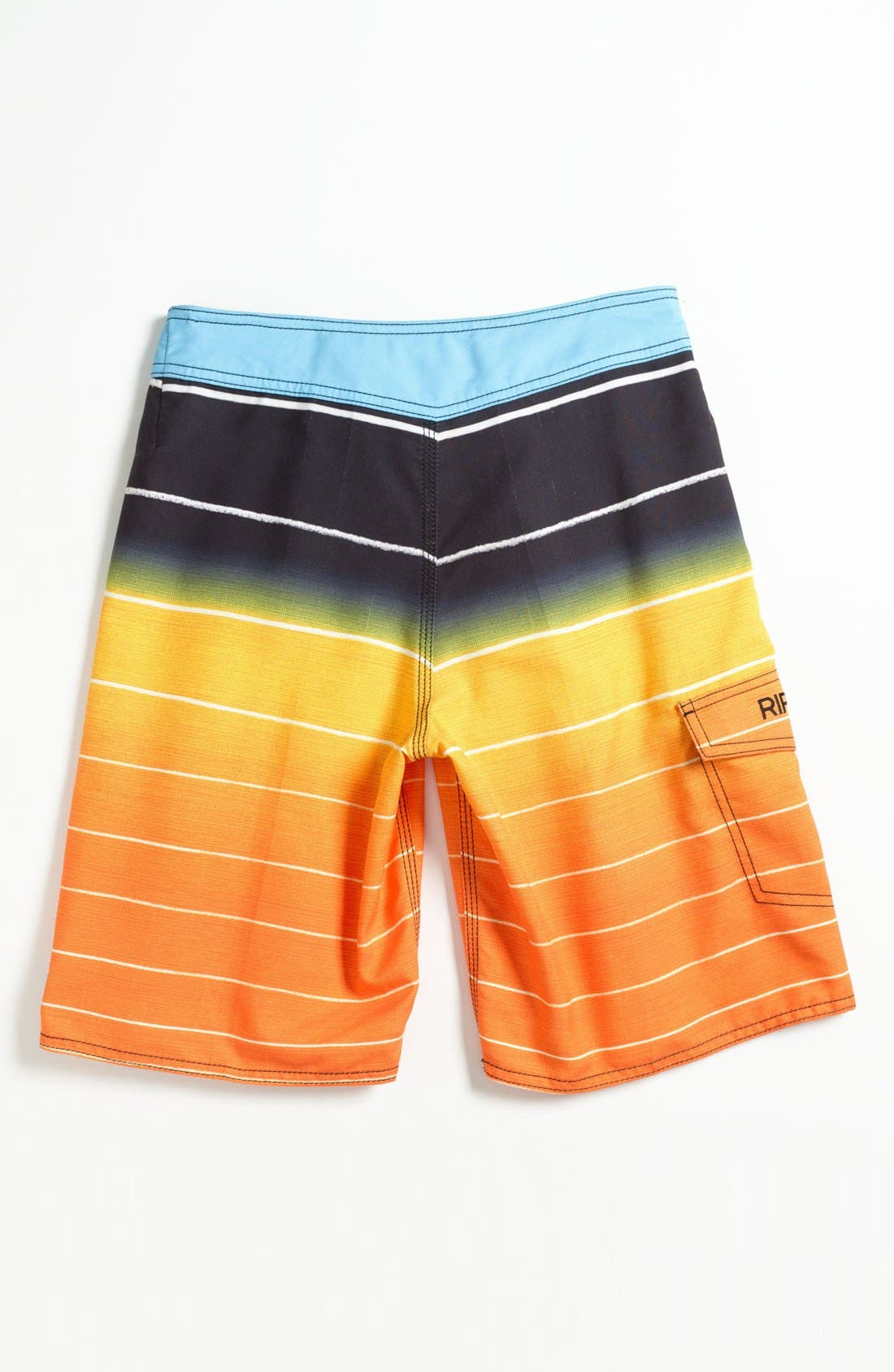 Alternate Image 2  - Rip Curl 'Aggrosection' Board Shorts (Big Boys)