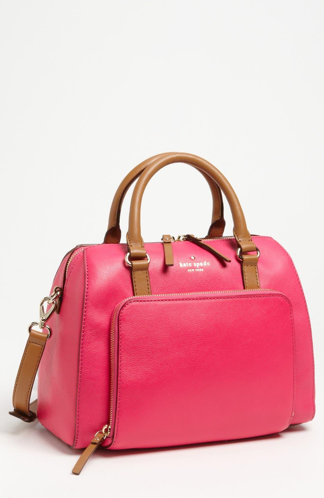 Main Image - kate spade new york 'hester street - lisette' satchel
