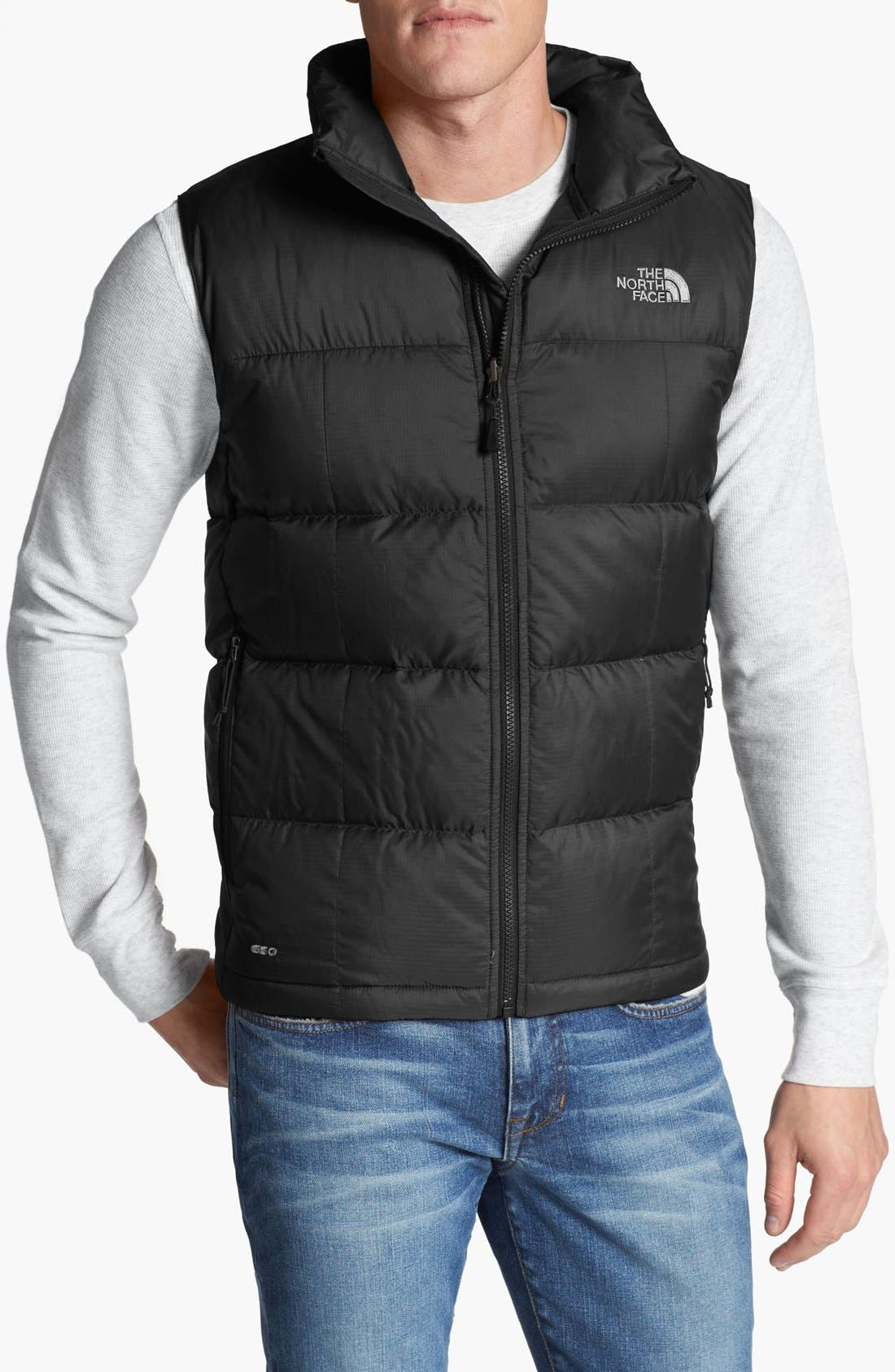 Main Image - The North Face 'Aconcagua' Down Vest
