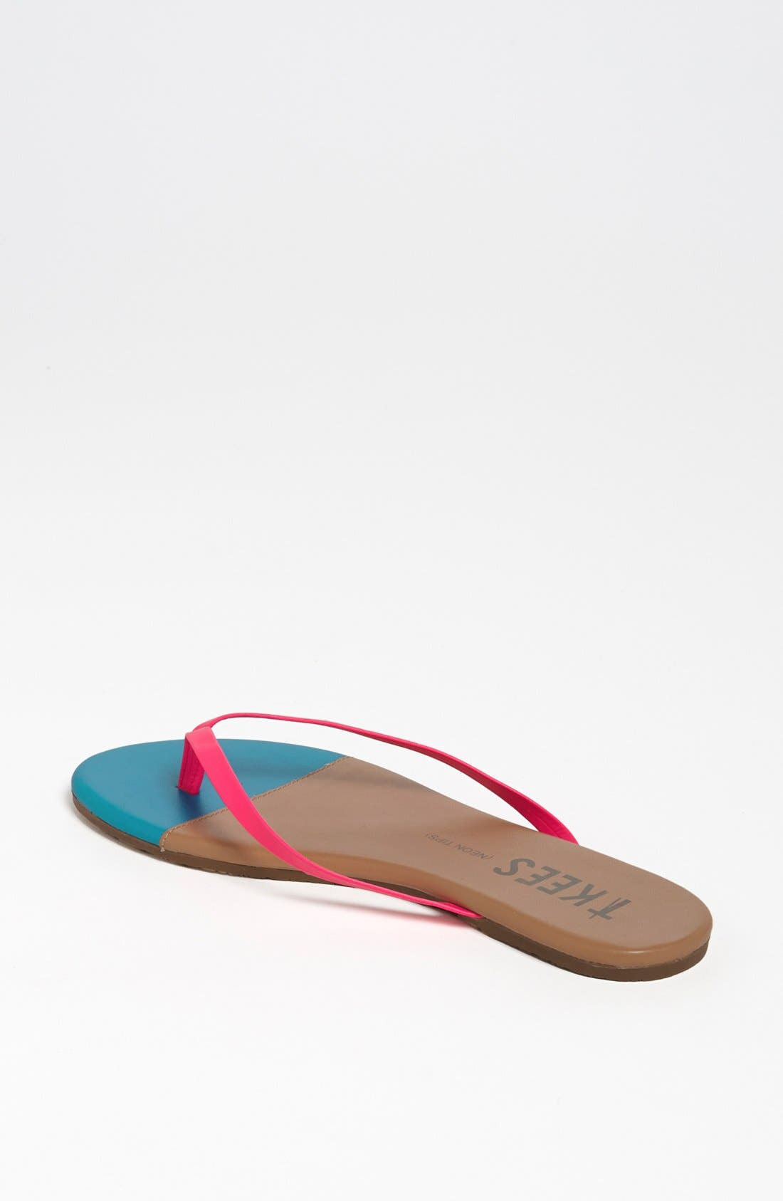 Alternate Image 2  - TKEES 'Neon Tips' Flip Flop