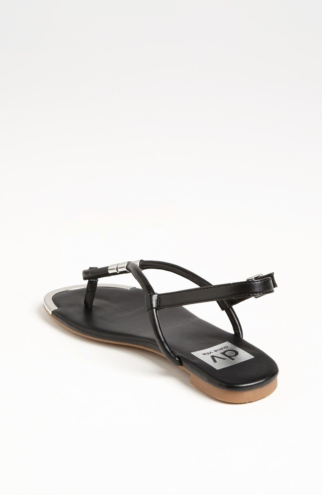 Alternate Image 2  - DV by Dolce Vita 'Torin' Sandal (Toddler, Little Kid & Big Kid)